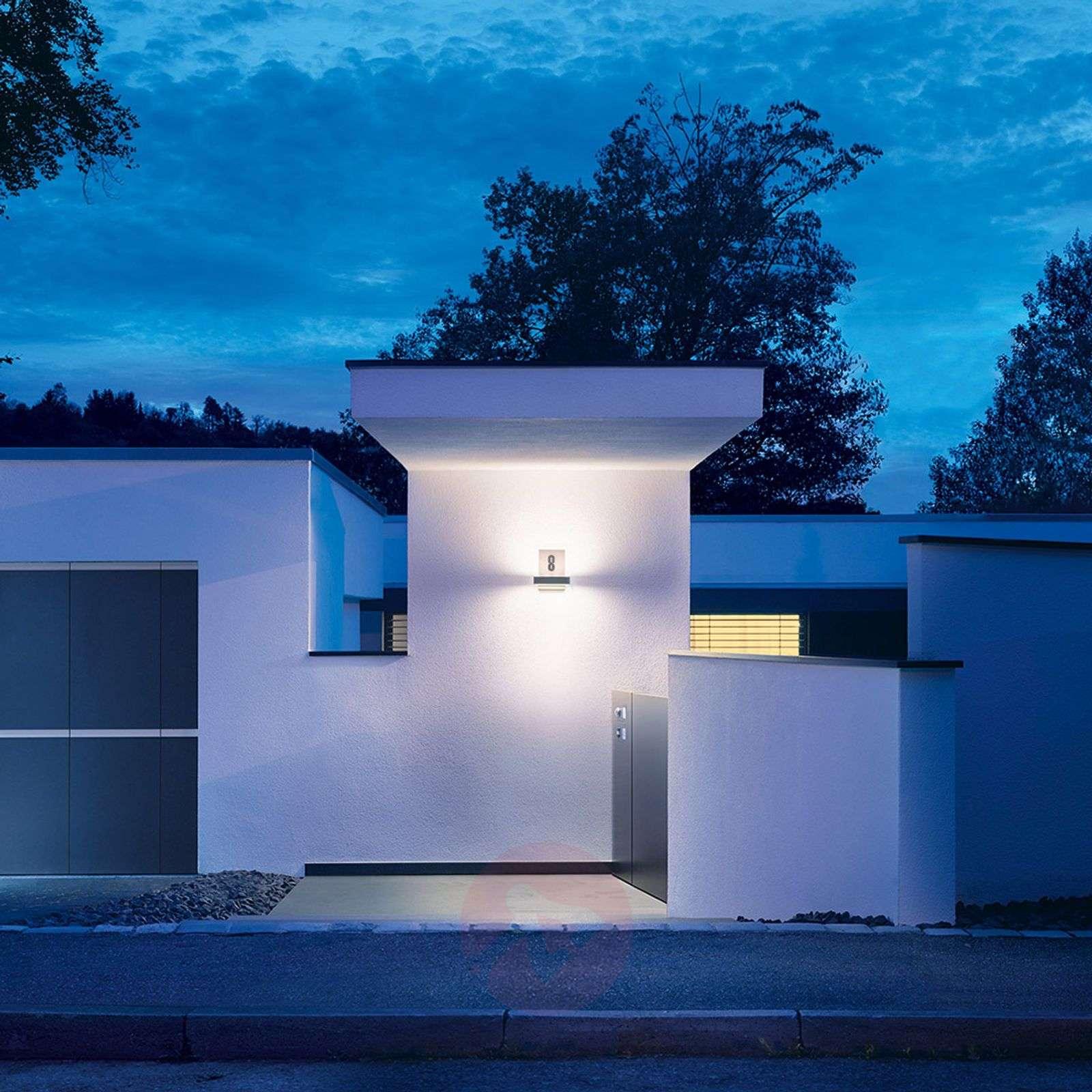 L 820 outdoor wall light Effective-8505620-017