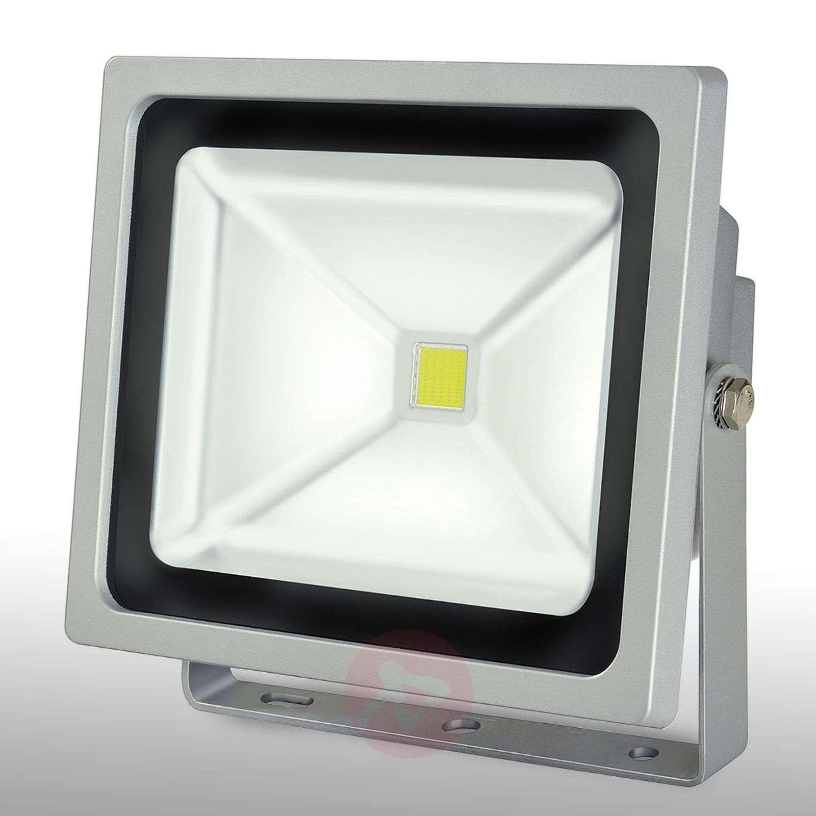 L CN 150V LED outdoor spotlight, wall installation-1540190-01