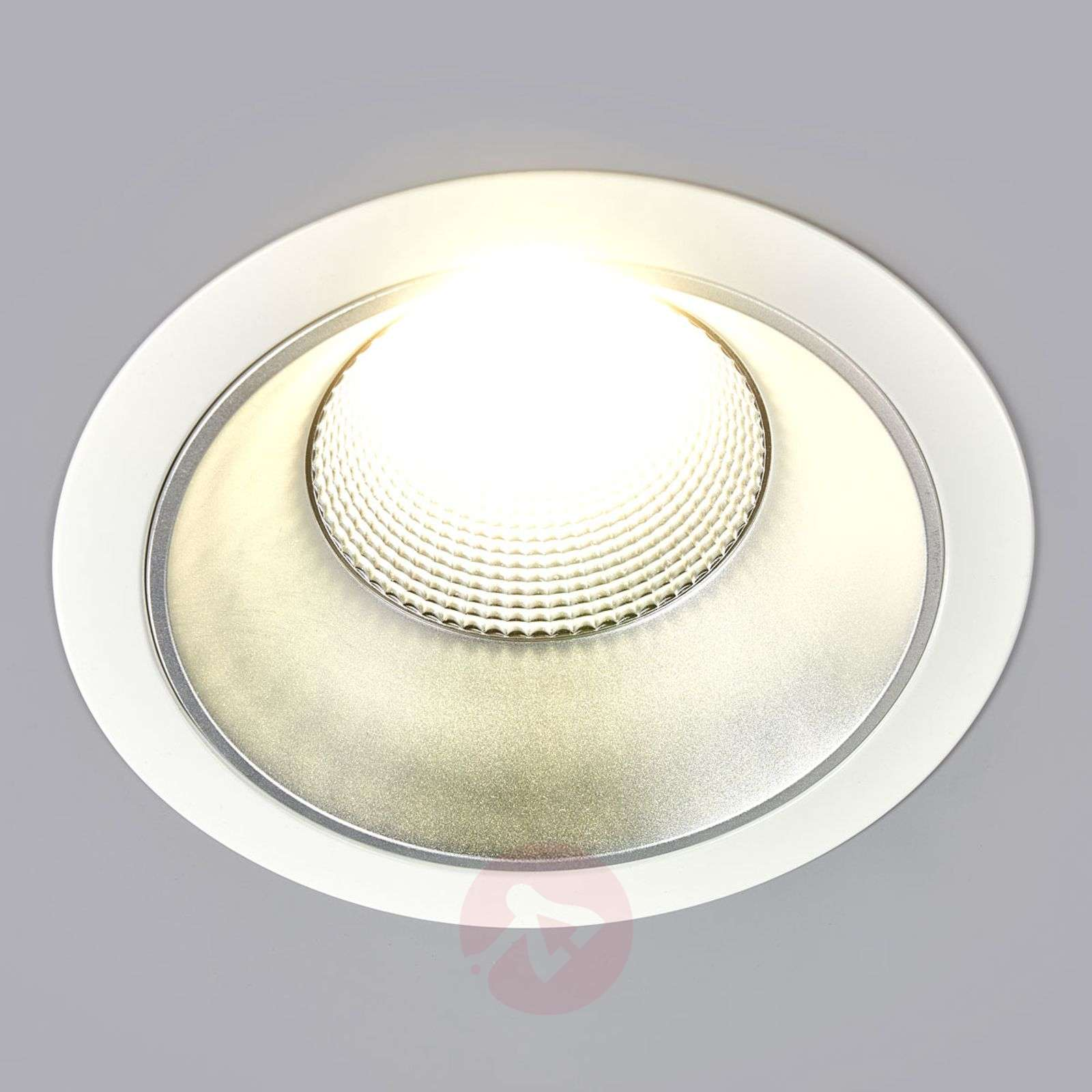 Large, bright Jannis LED downlight-9978044-02