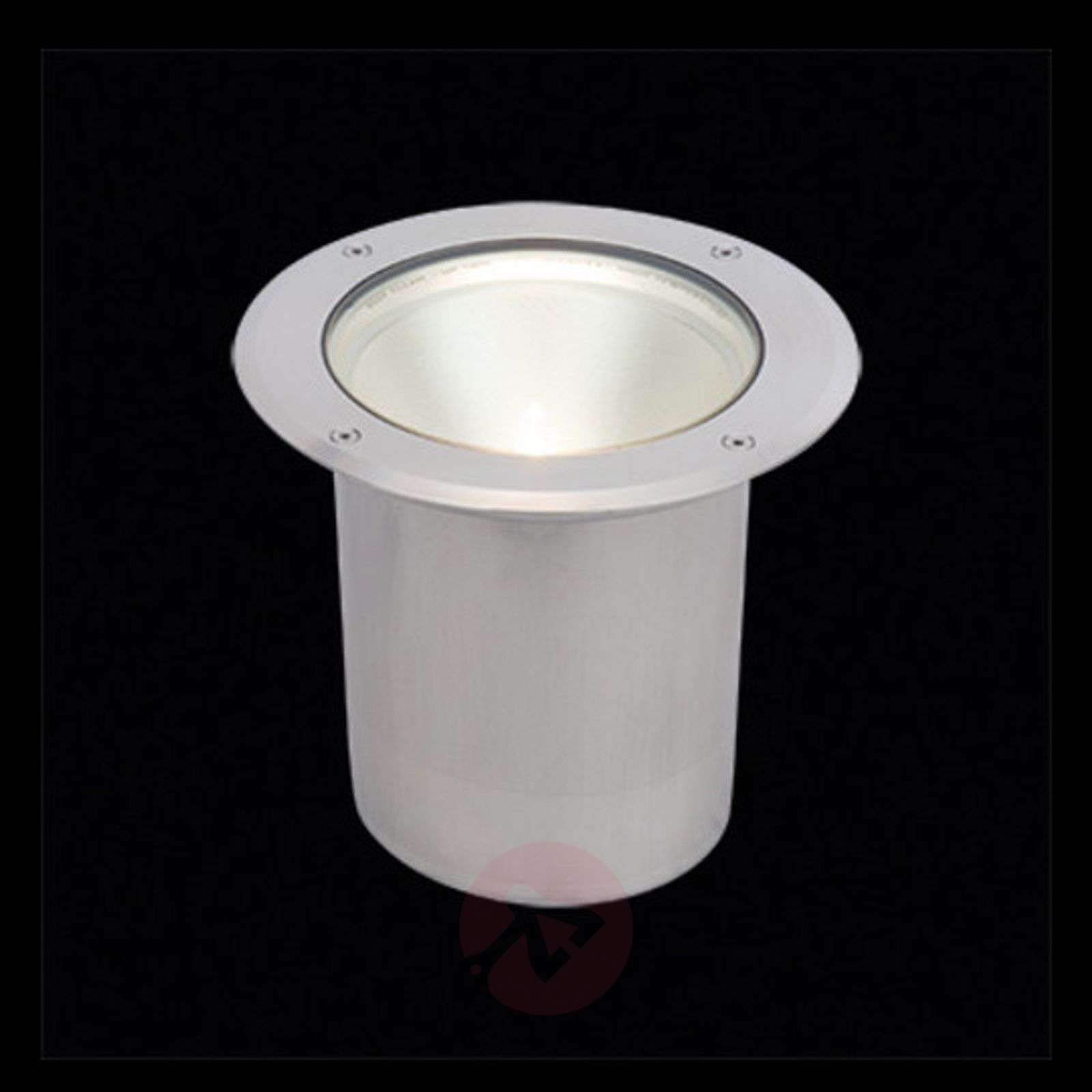 Large recessed floor light MAXI IDRA, G8.5-1002148-01