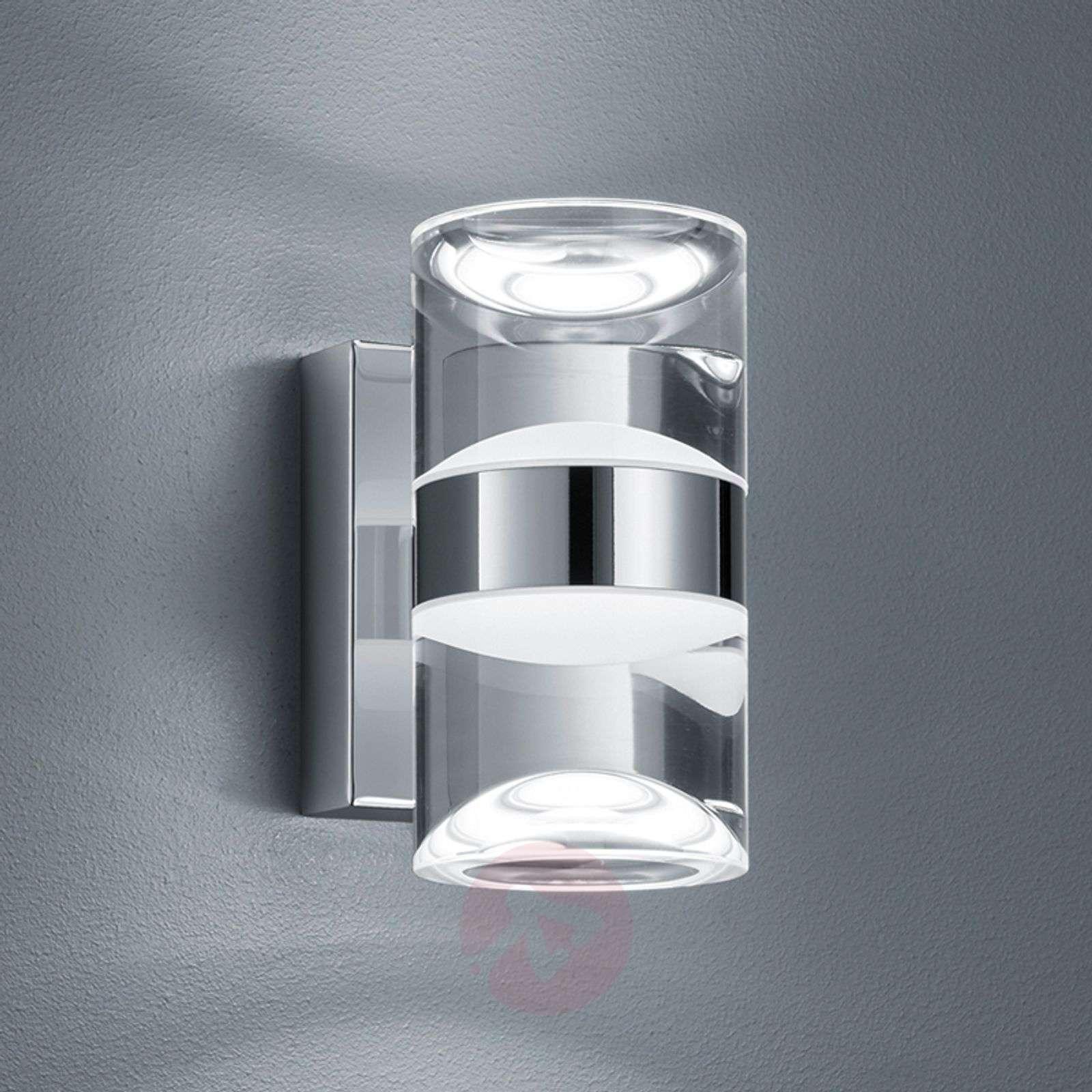LED bathroom wall lamp Brian shining up and down-9005211-02