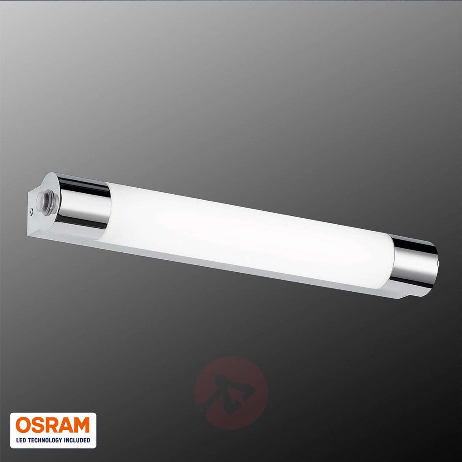 LED bathroom wall light Paulien, 44 cm-9004517-011
