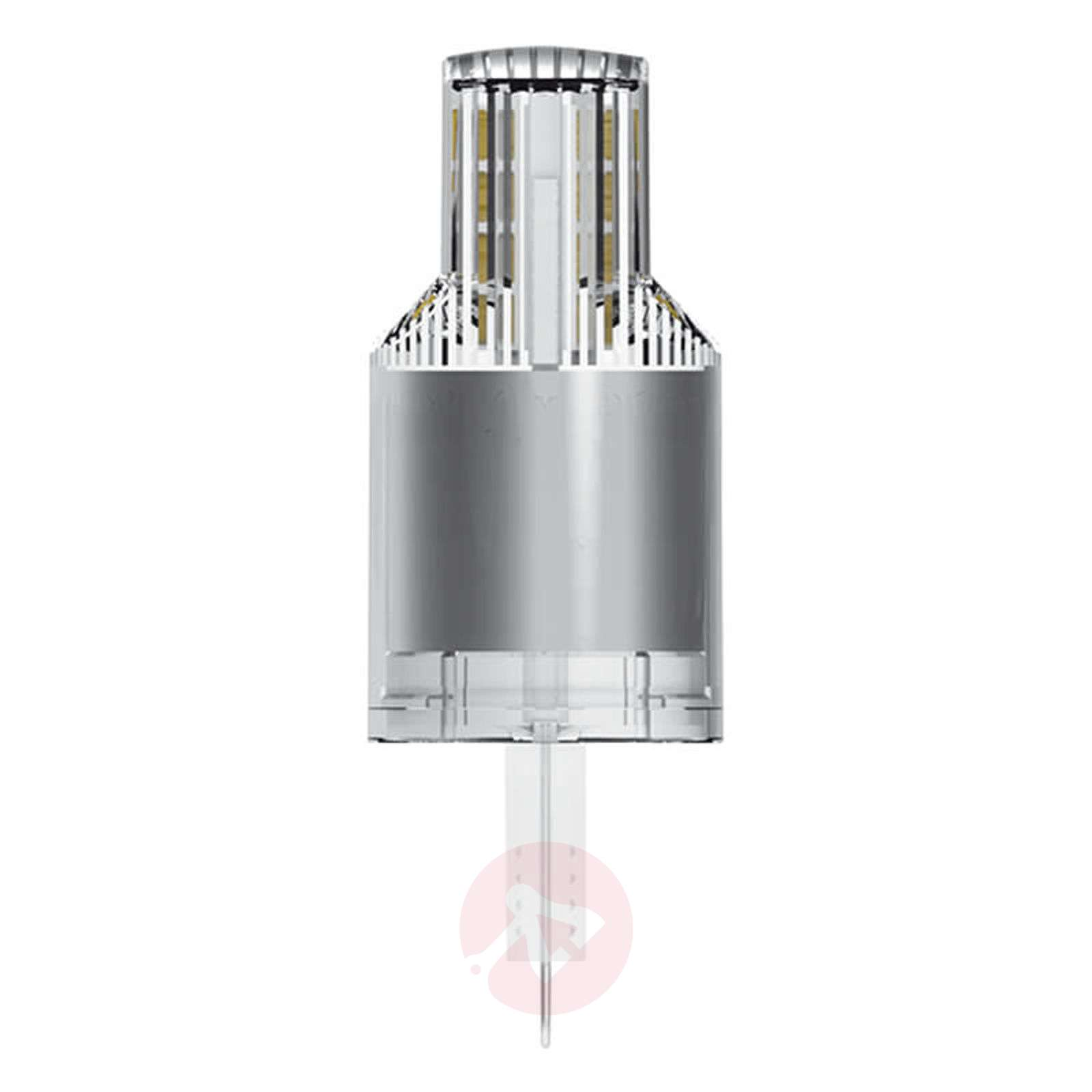 LED bi-pin bulb G9 3.5W, warm white, dimmable-7262067-01