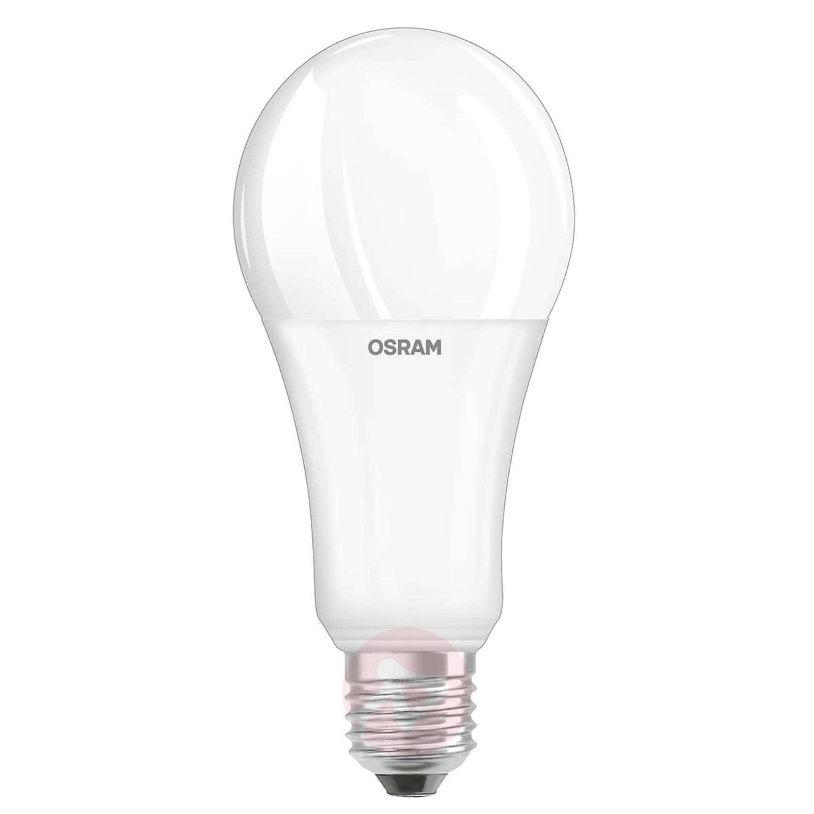 LED bulb E27 20 W, warm white, 2,452 lumens-7262047-01