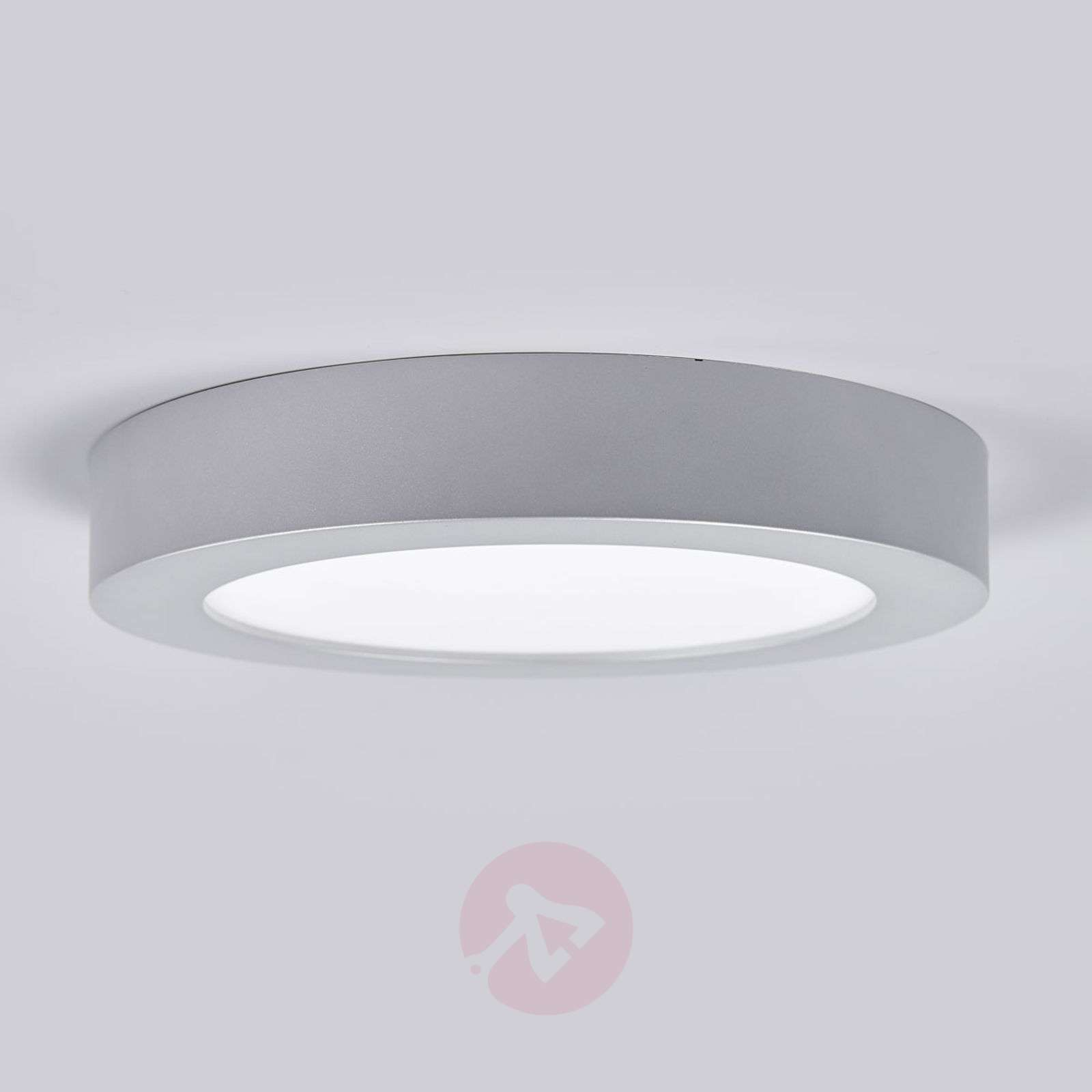 LED ceiling light Marlo for bathrooms, IP44-9978053-02