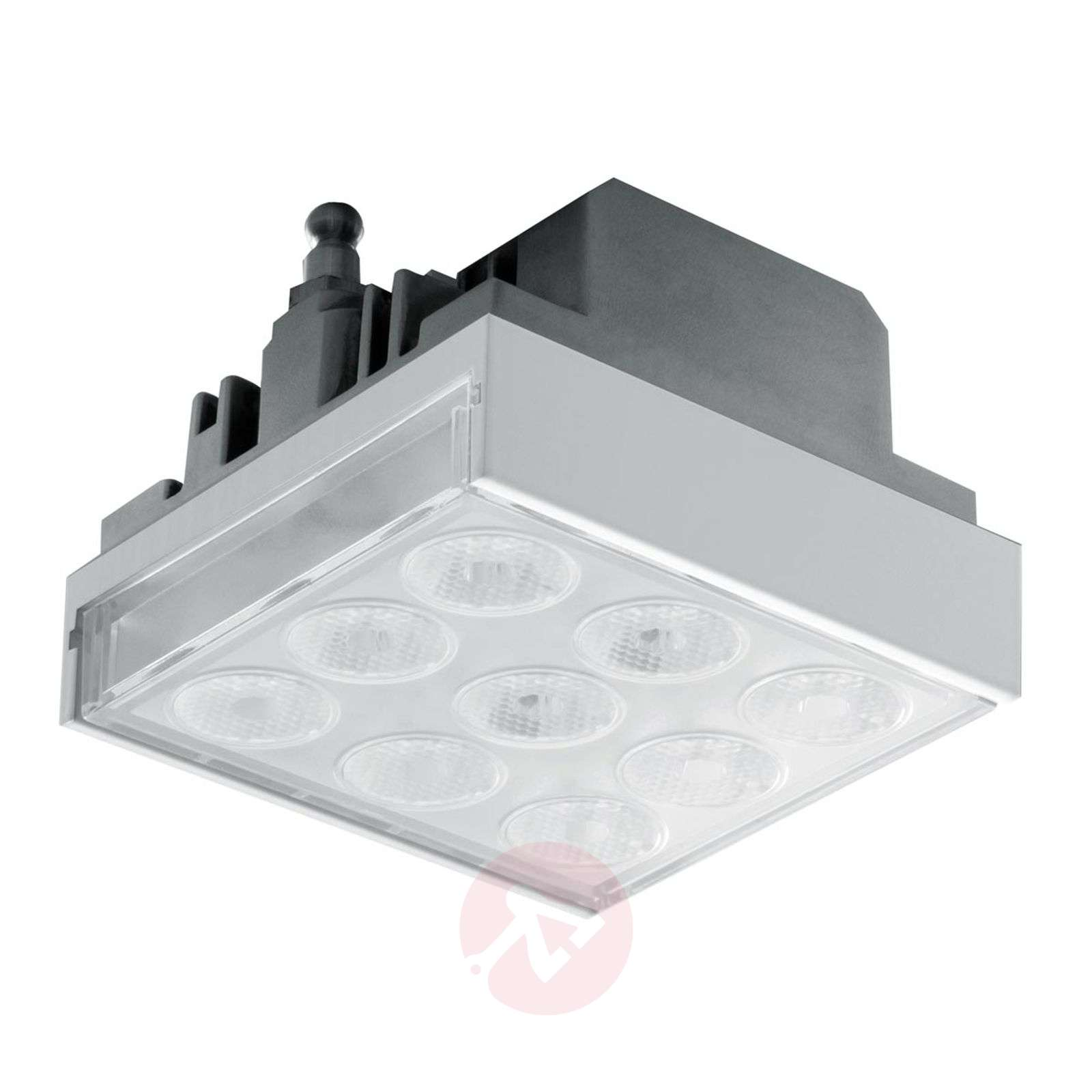 LED ceiling PAD80 with adjustable lense-1061014-08