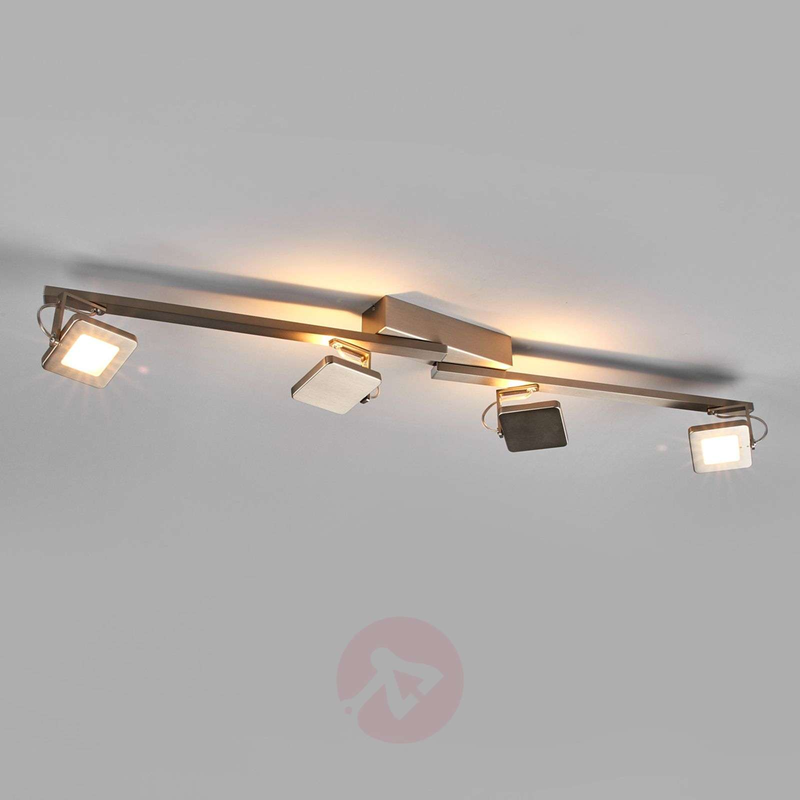 cpid lightscouk led ceiling with spotlights kena lights spotlight
