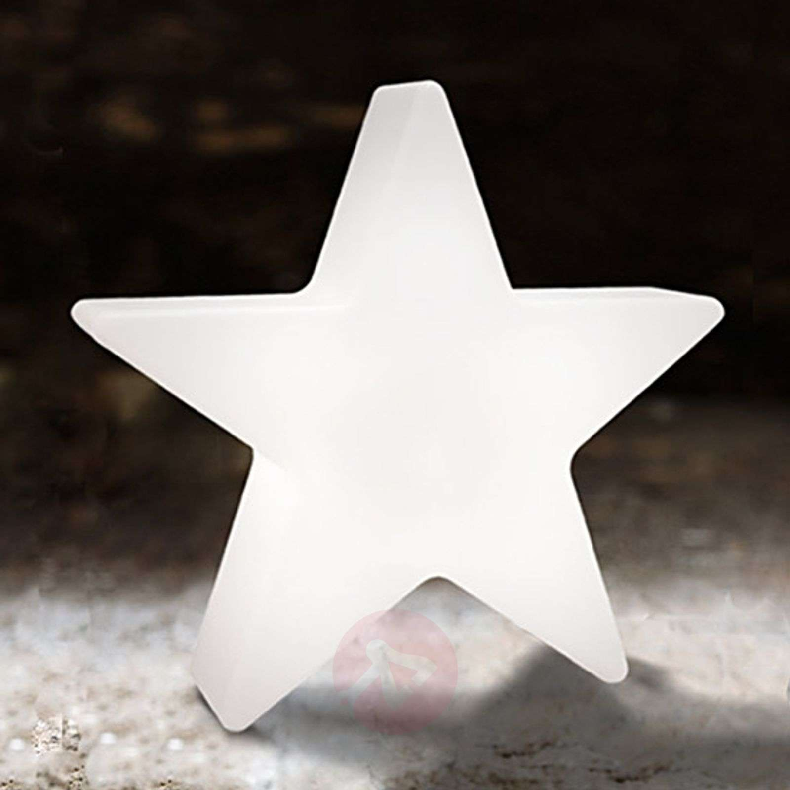LED decorative light Shining Star Micro 11 cm-1004050-01