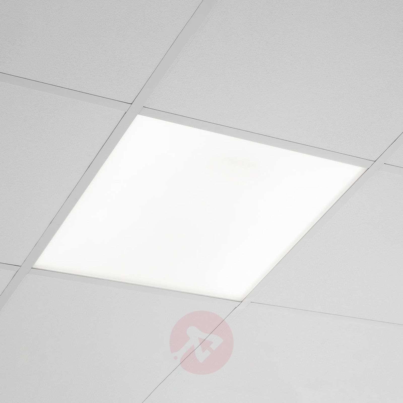 LED louvre light C95-R 62.5 x 62.5 cm HF 4,000 K_6040227_1