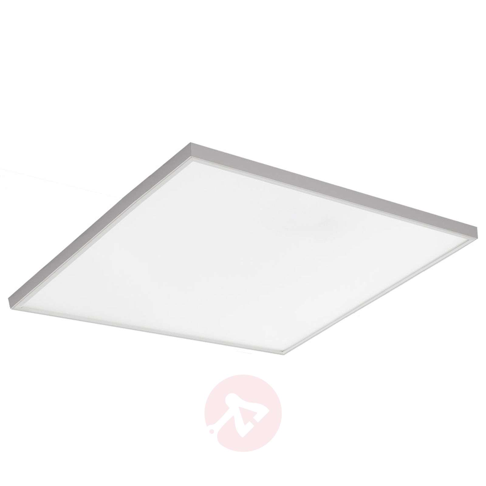LED louvre light C95-R 62.5 x 62.5 cm HF 4,000 K-6040227-01