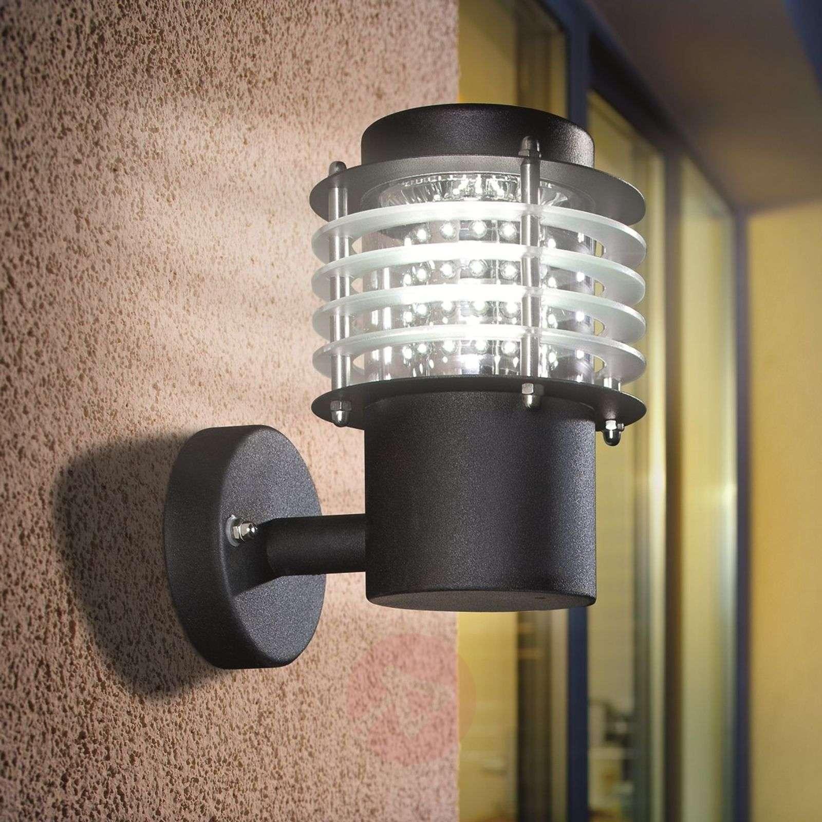 LED outdoor wall light Florenz-3012176-01