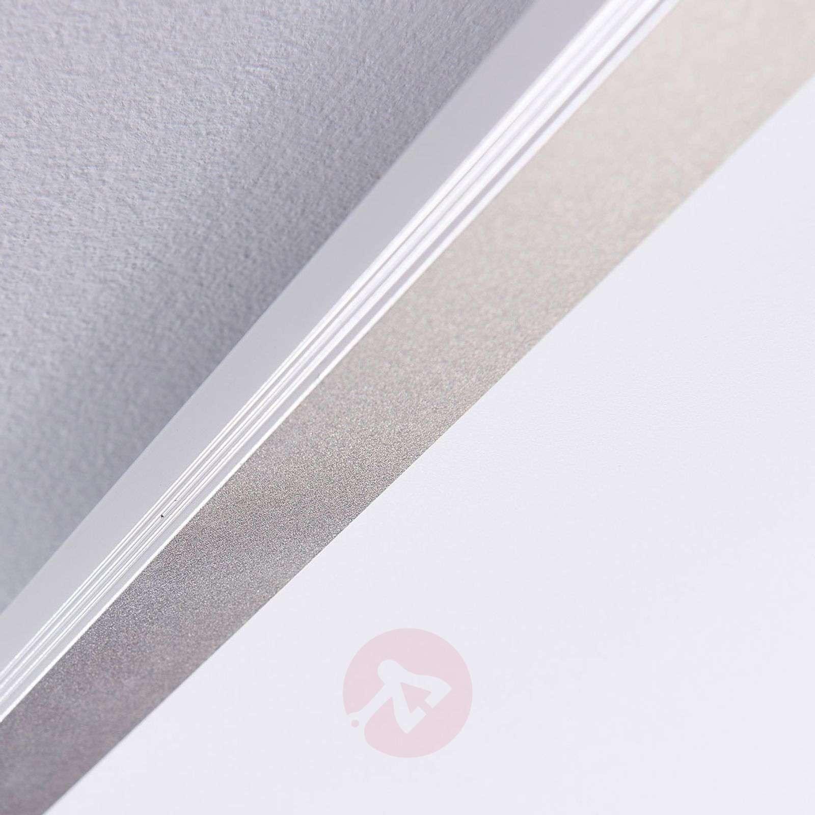 LED panel Liv, adjustable/dimmable luminous colour-9956005-02