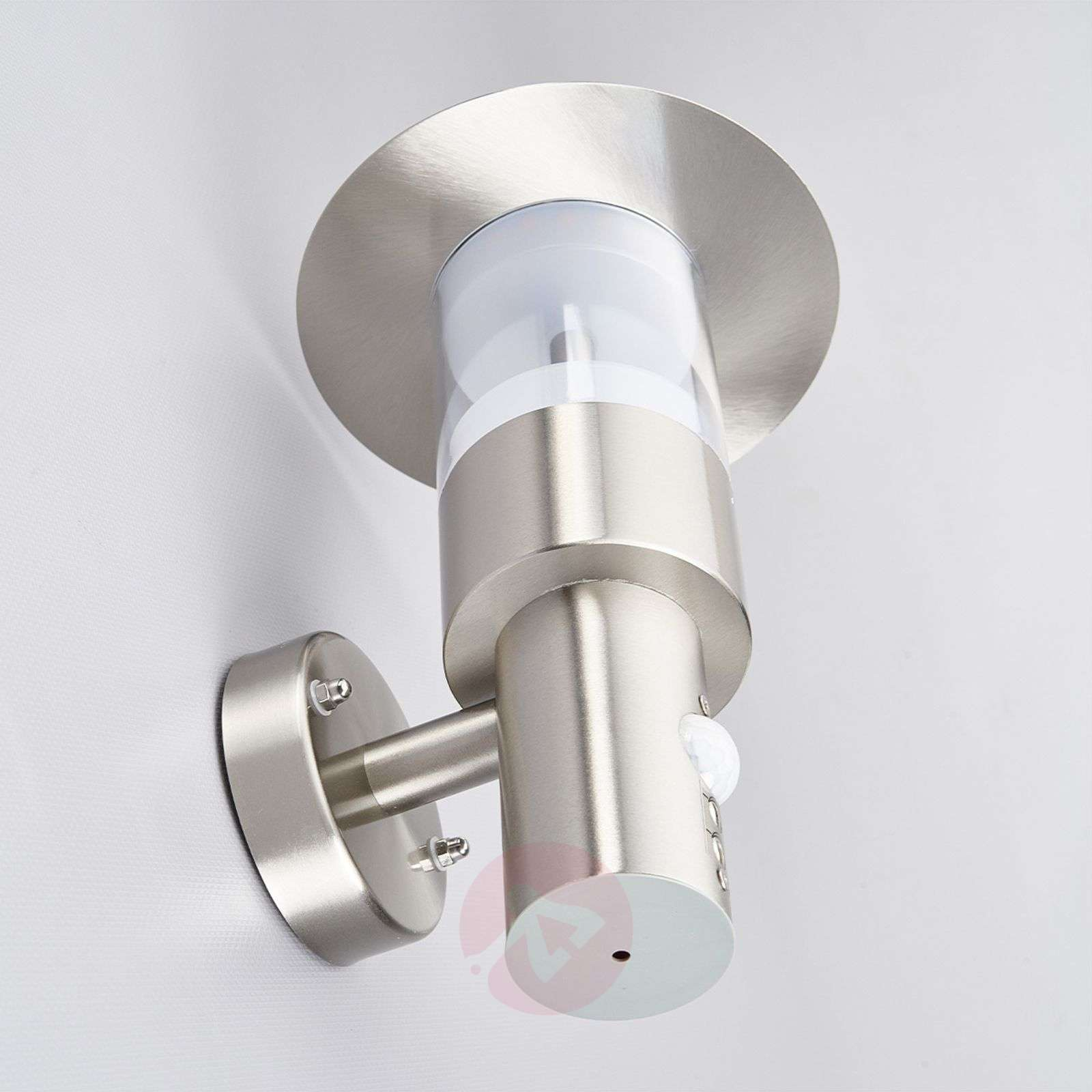 ... LED Presence Detector Outdoor Wall Light Anouk 9988030 01 ...