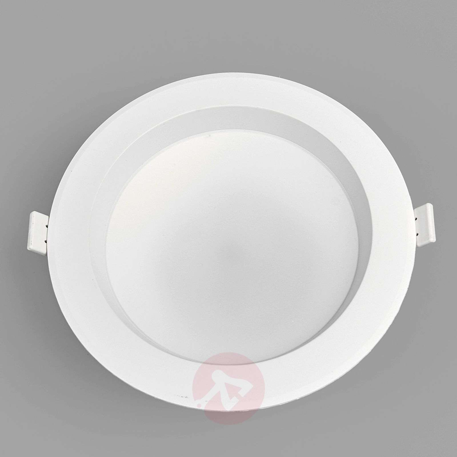 Led recessed ceiling light arian 174 cm 15 w lights led recessed ceiling light arian 174 cm 15 w 9978011 03 aloadofball Image collections