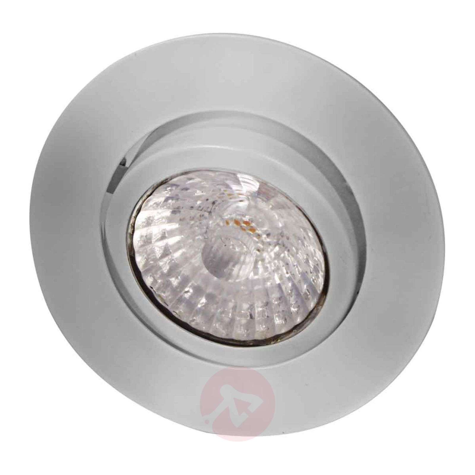 LED recessed spotlight Rico, dim to warm-6530229X-01