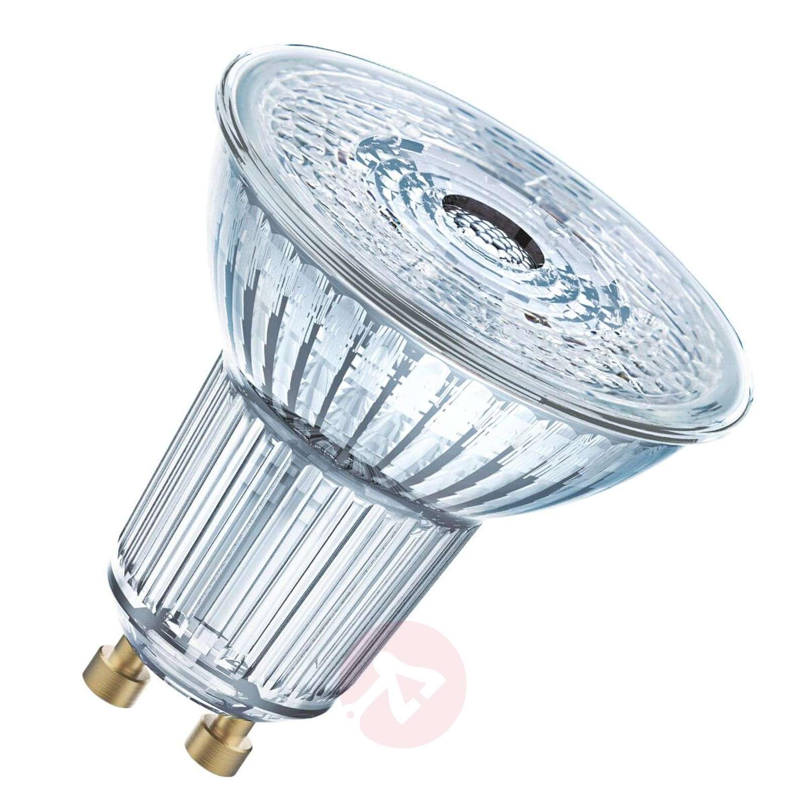 LED reflector bulb GU10 3,6 W, 350 lm, set of 3-7262108-02