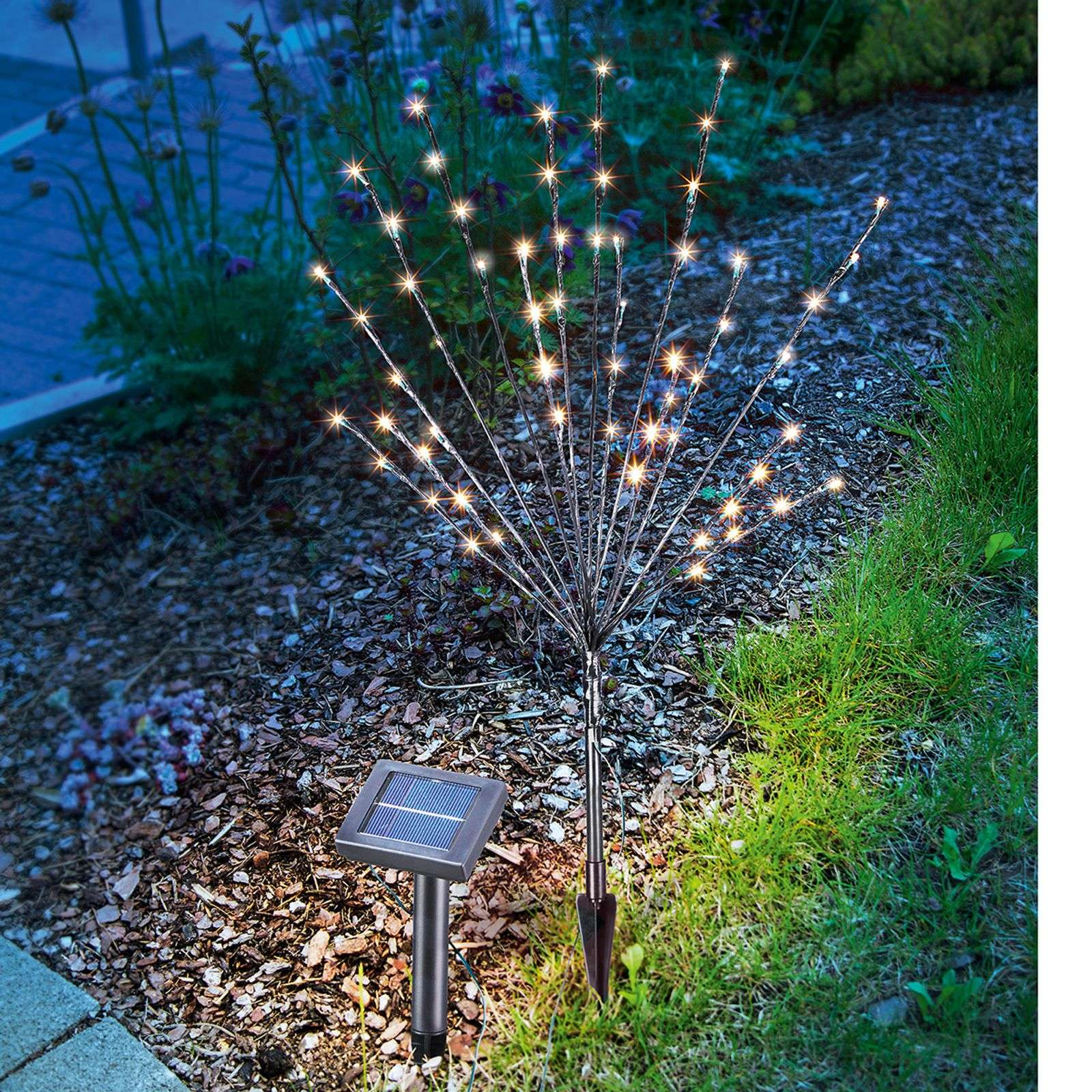 lamps garland in fairy lighting string christmas wedding novelty decorative led ball outdoor pendant lights decor item garden decoration from