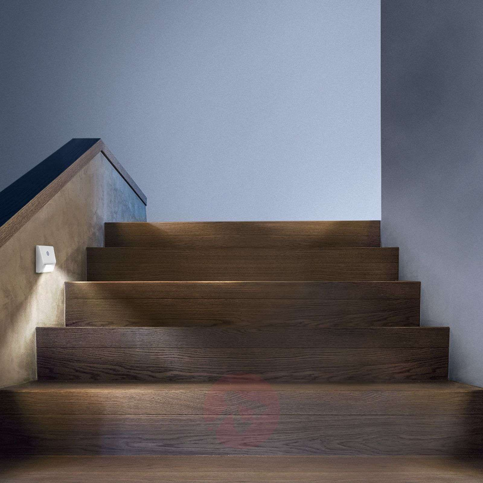 ... LED Stair Light Nightlux Stair With Sensor 7261336X 01 ...