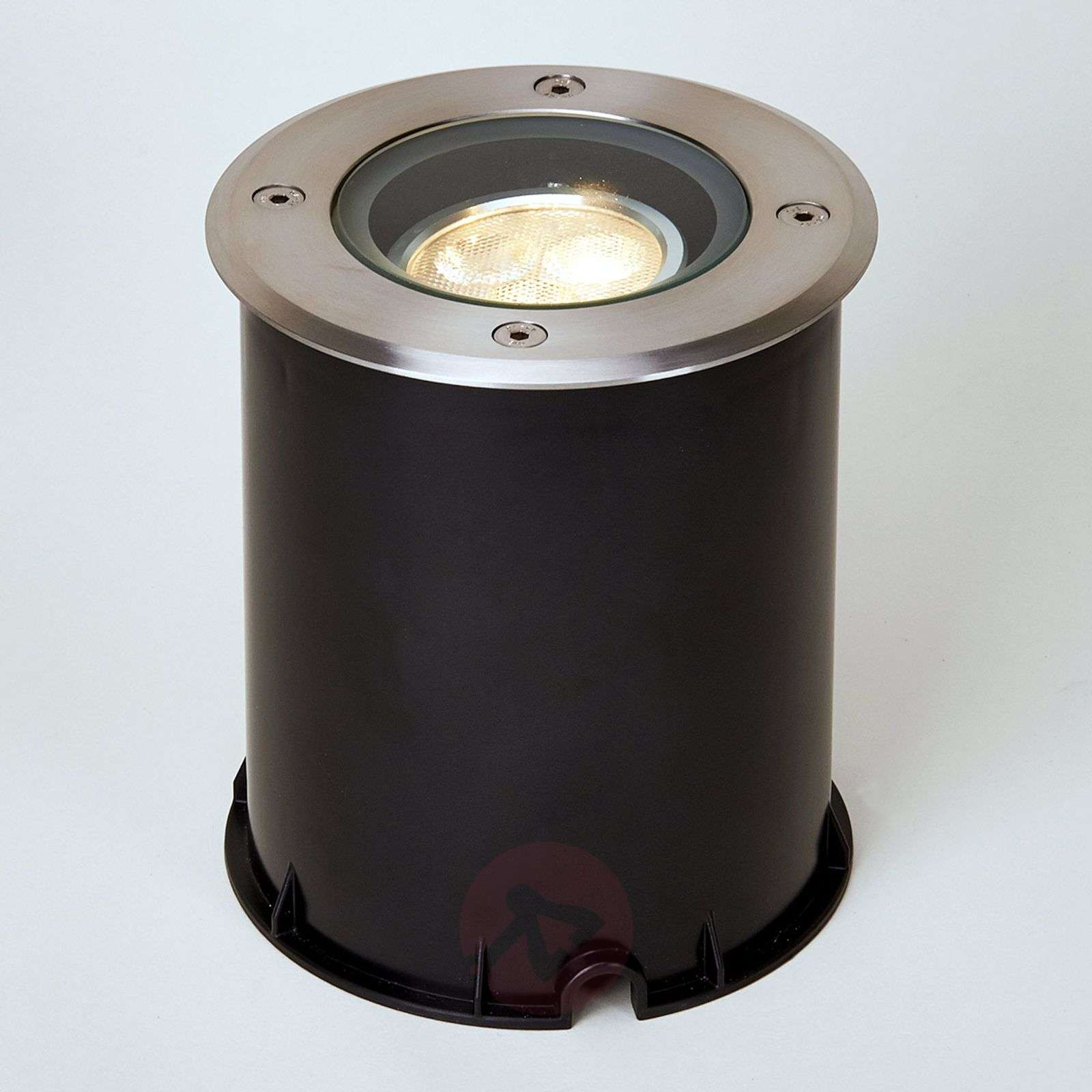 LED swivelling installed ground light, IP67-9616033-09