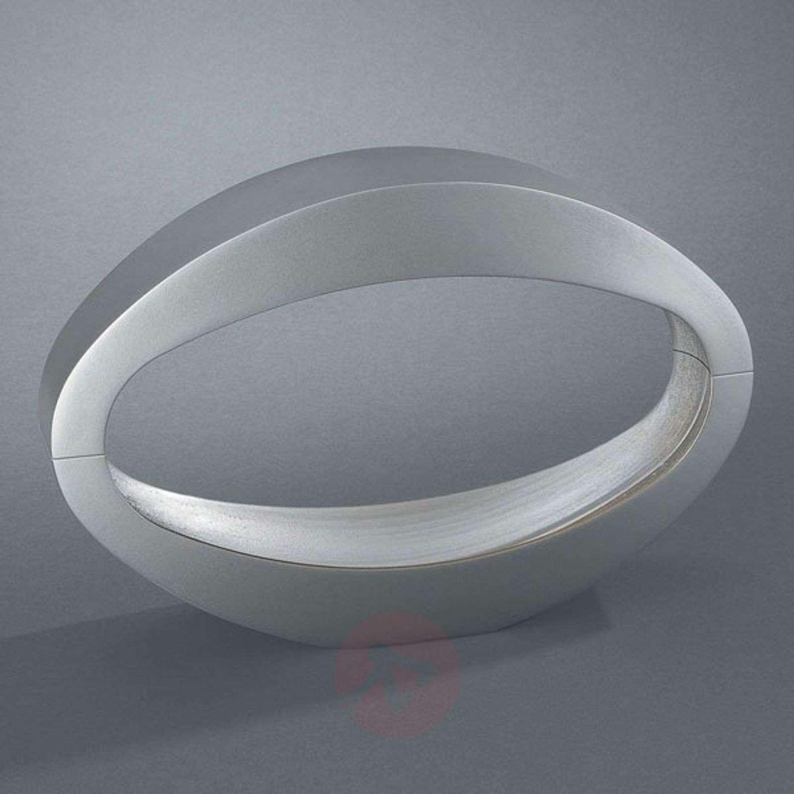 LED table lamp MAURICE aluminium-6500589-01