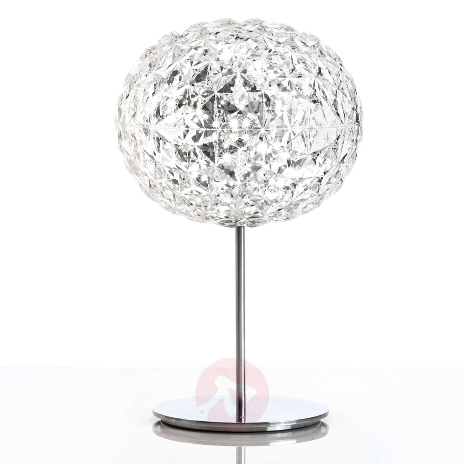 LED table lamp Planet with touch dimmer-5541025X-01