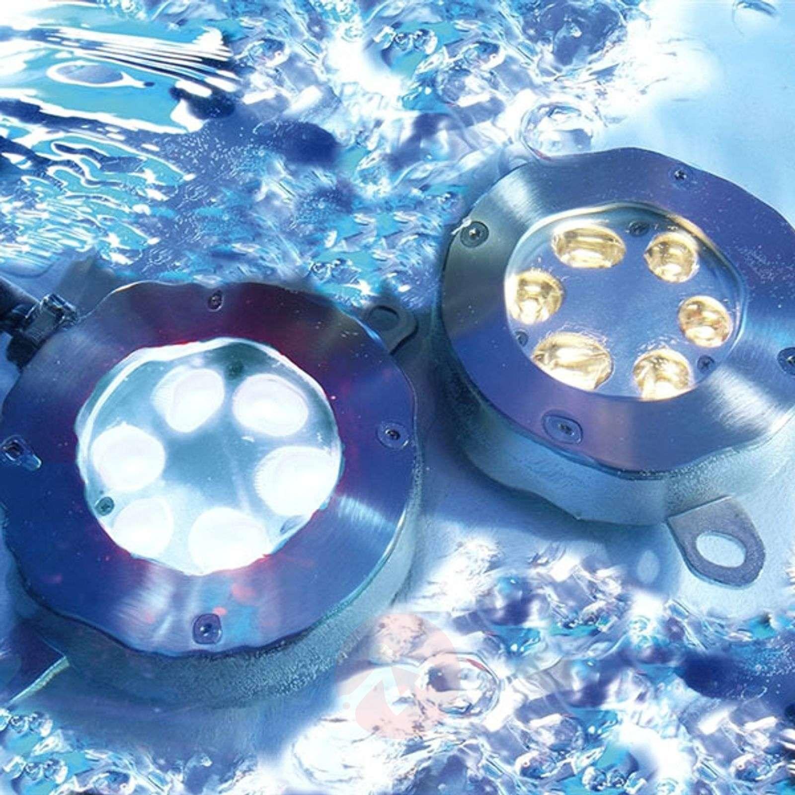 LED underwater recessed floor light-2501768X-03