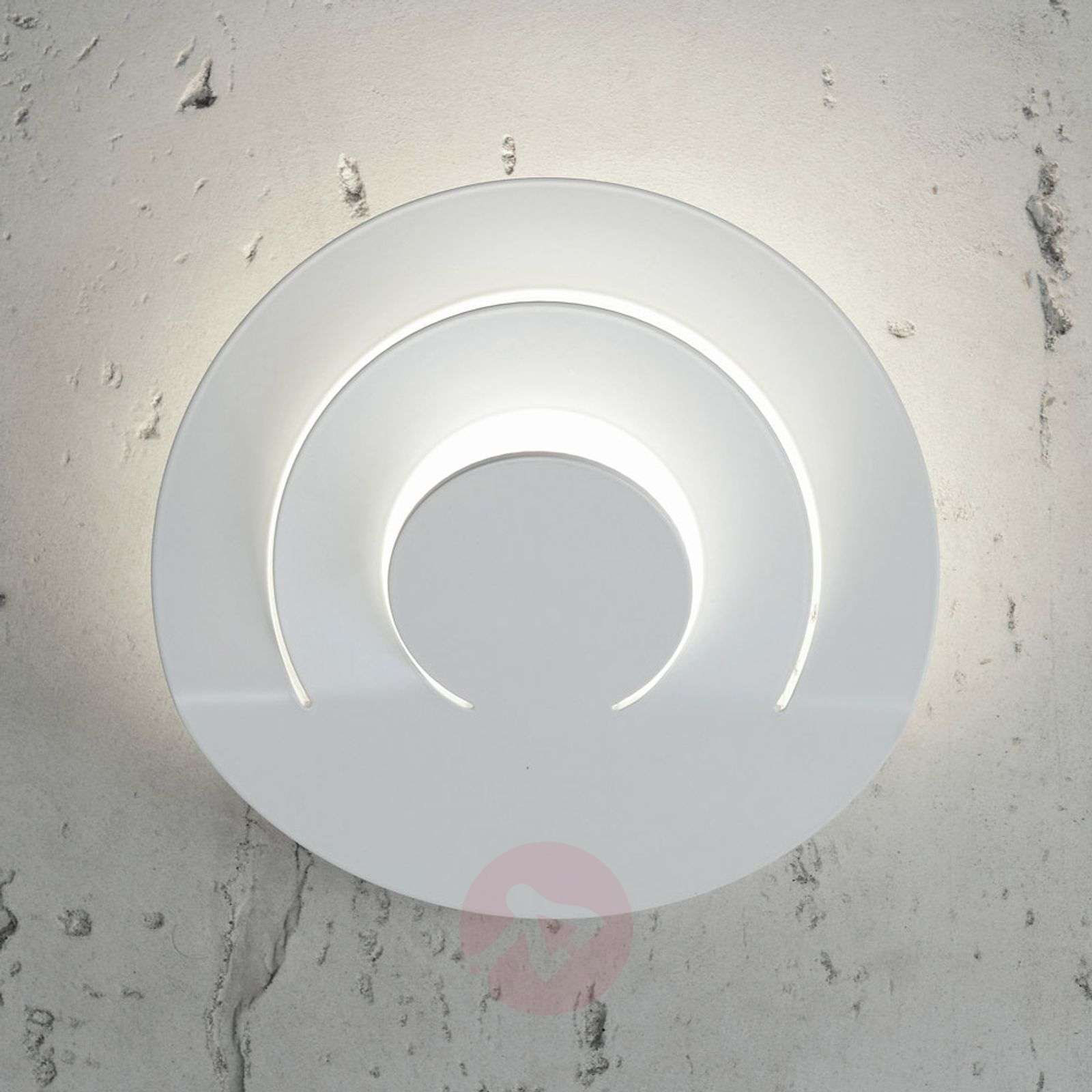 LED wall light Eona in an extravagant design-2000353-01