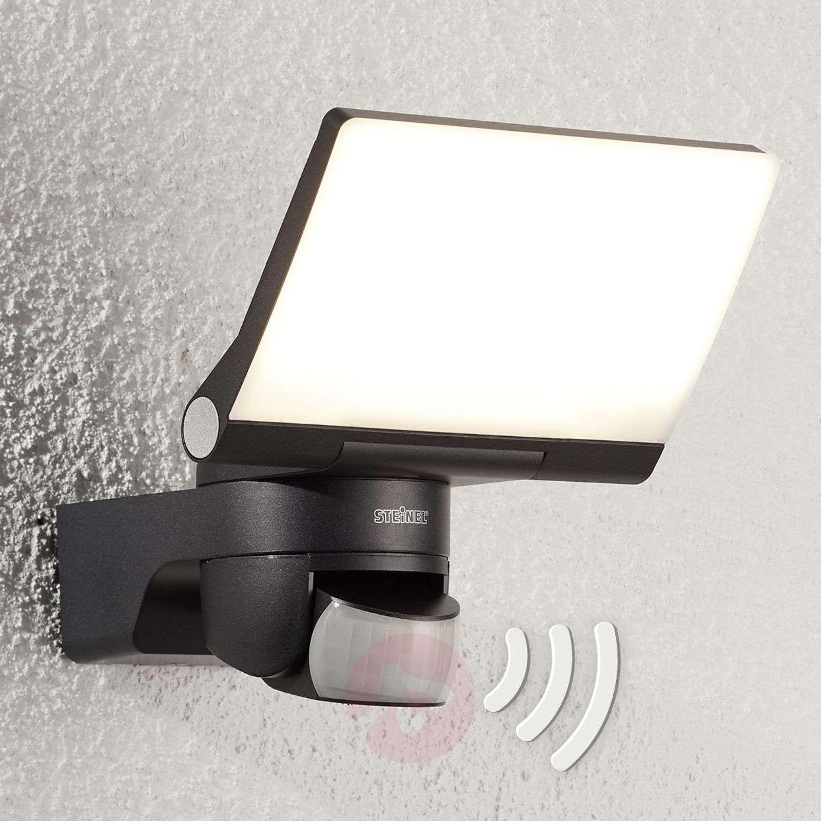 LED wall light XLED HOME 2 with motion sensor | Lights.ie