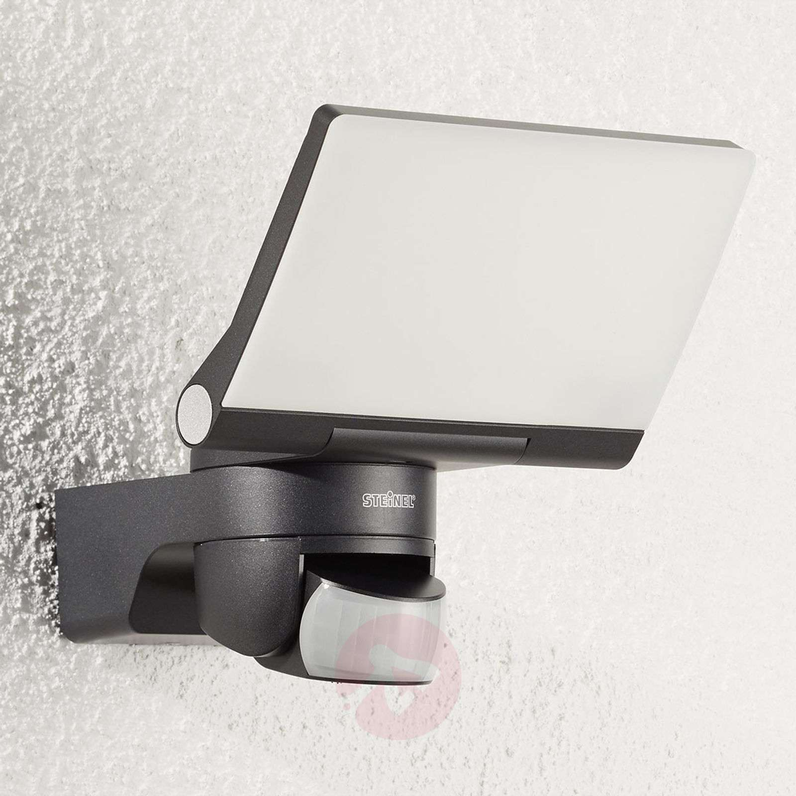 LED wall light XLED HOME 2 with motion sensor-8505694-02