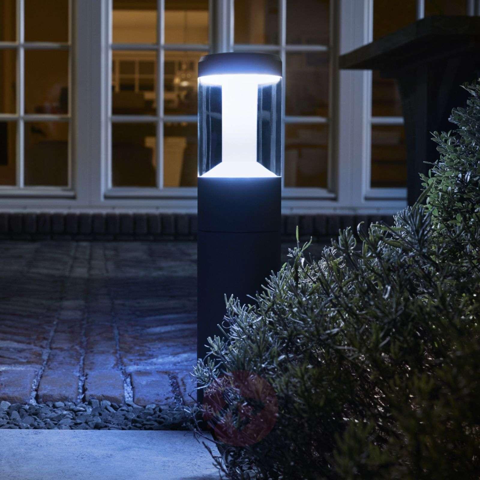 LEDVANCE SMART+ ZigBee Modern Lantern path light-6106208-02