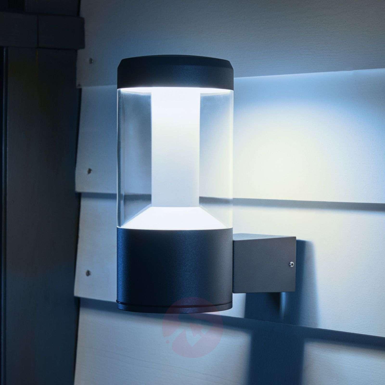 LEDVANCE SMART+ ZigBee Modern Lantern wall lamp-6106209-03