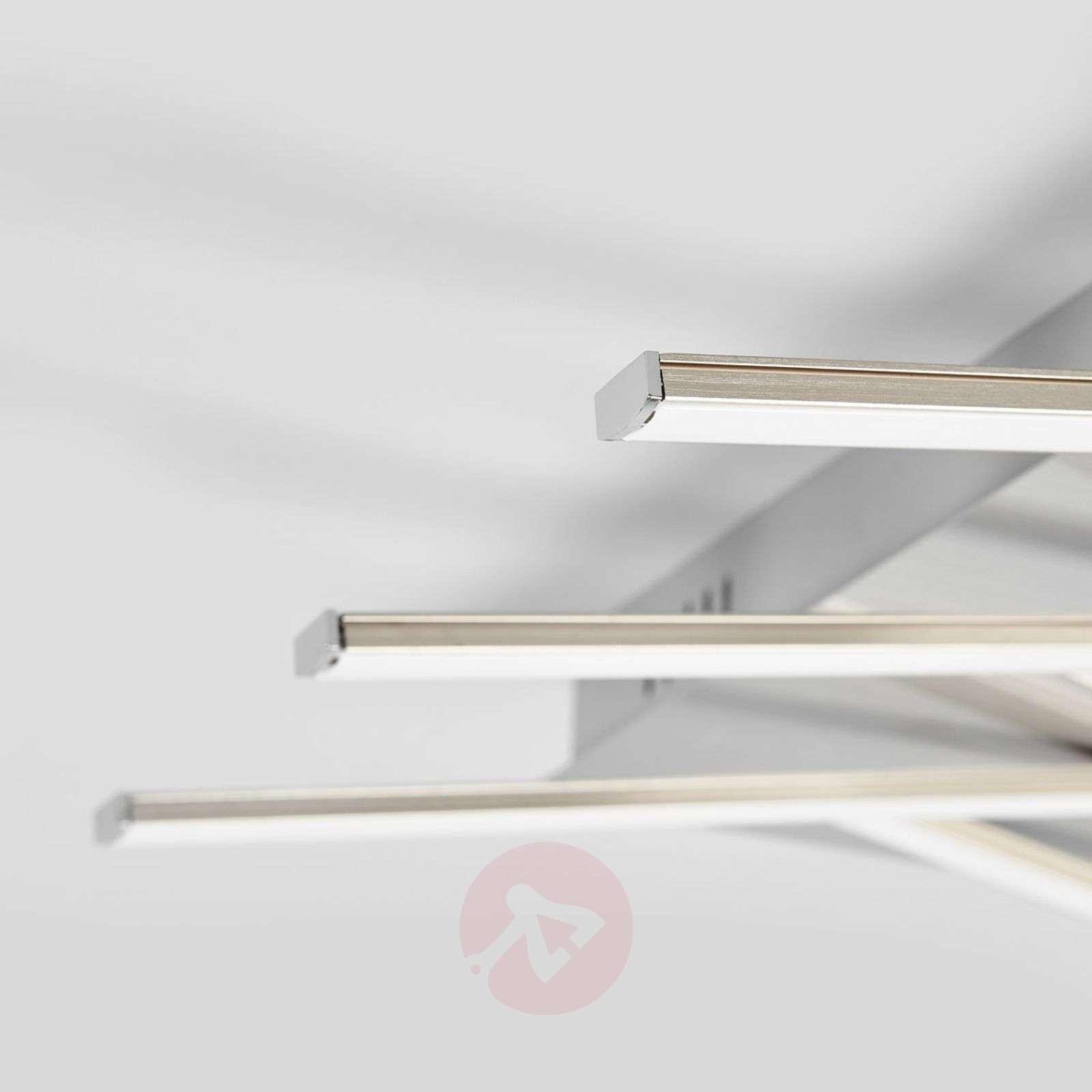 Lenhard dimmable LED ceiling light, bright light-9985064-02