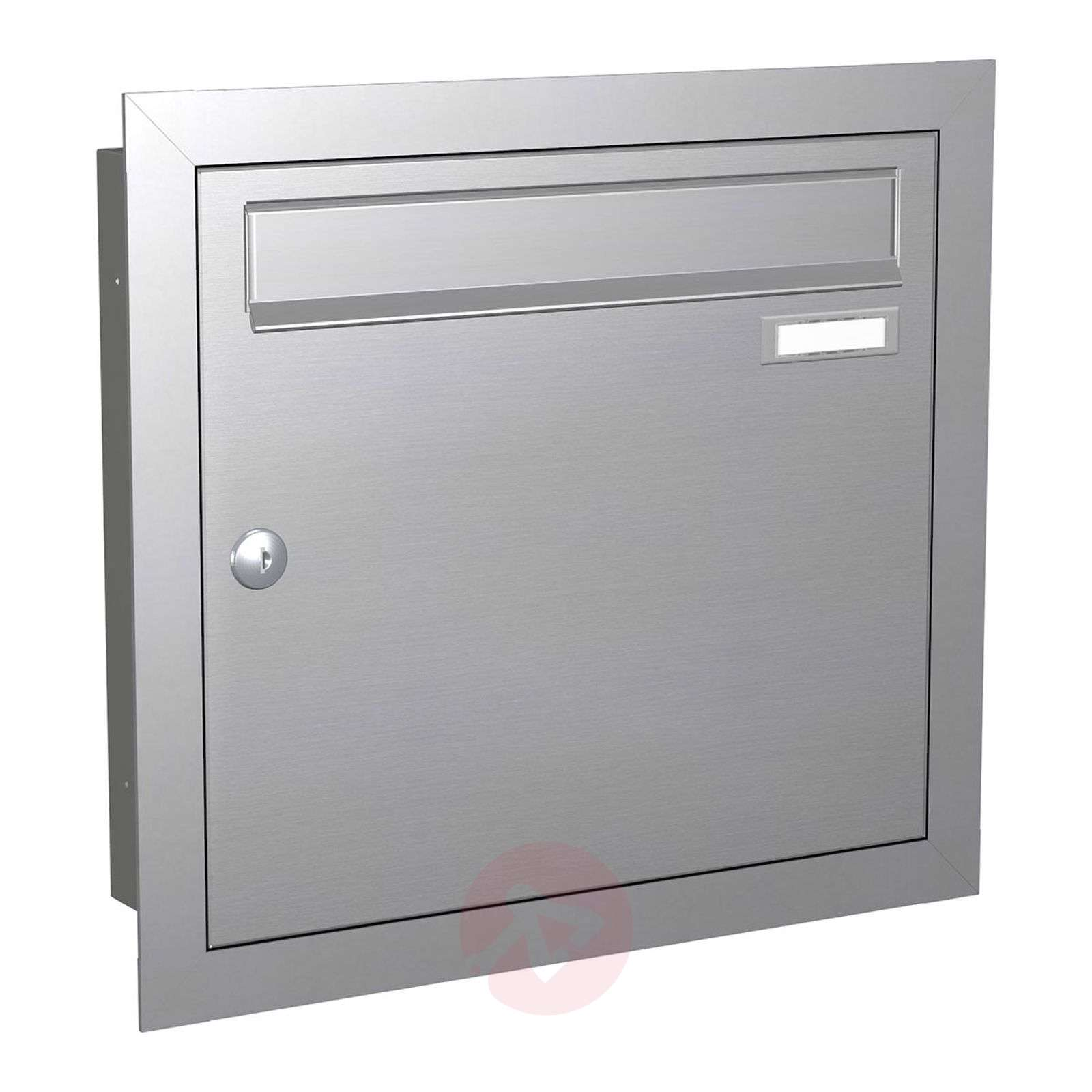 Letterbox Express Box Up 110 stainless steel-5540030-01