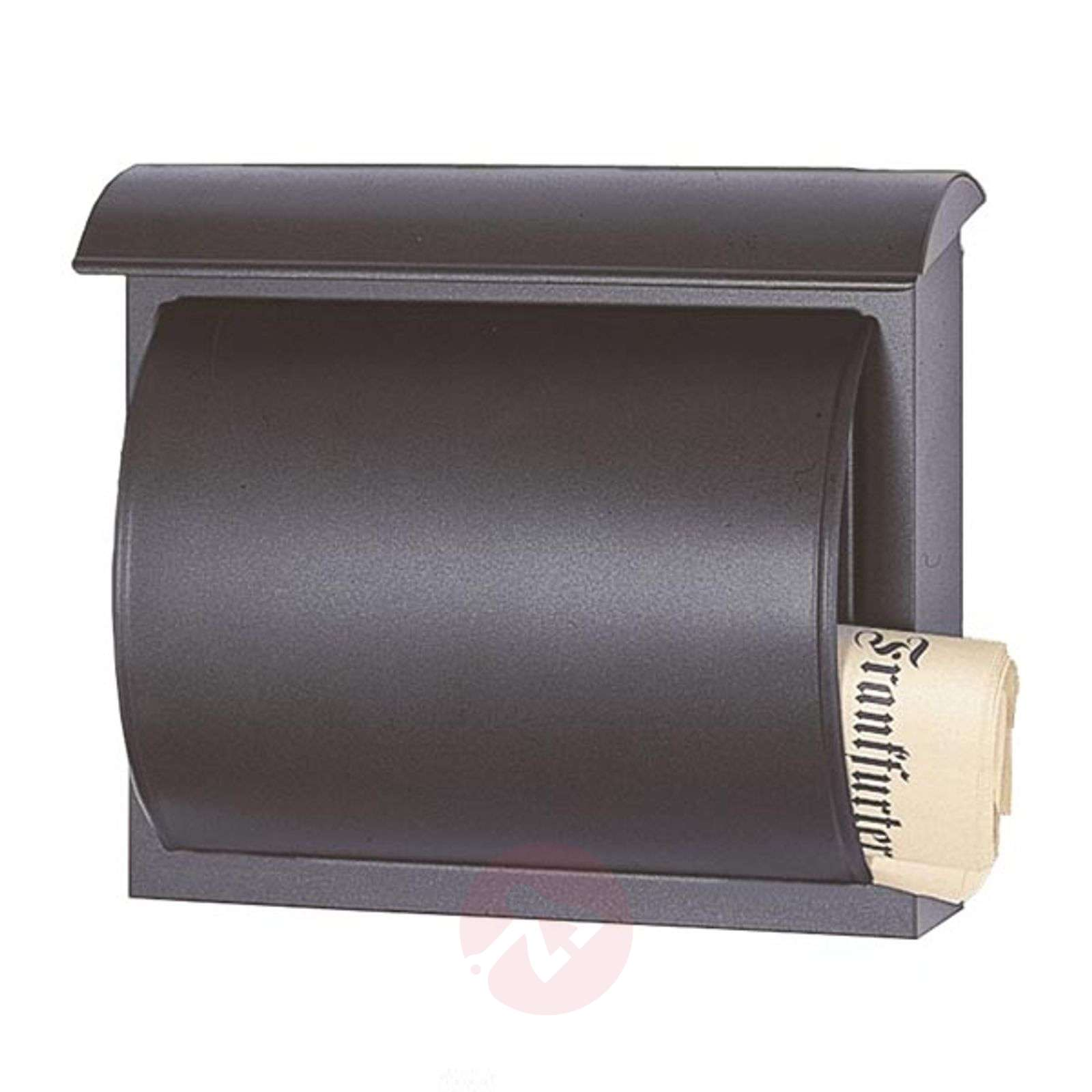 Letterbox TORES black-4502081-02