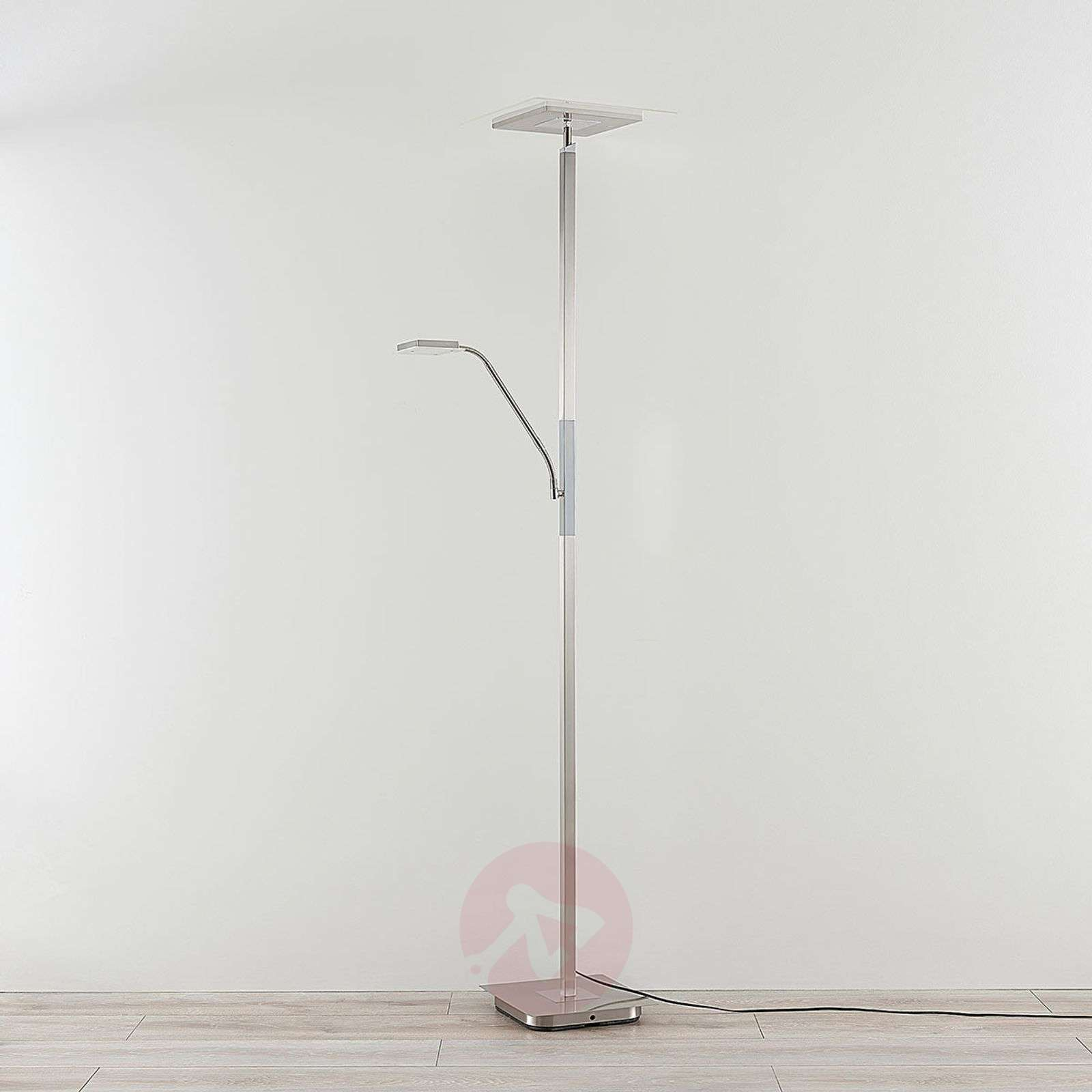 Lilou angular LED uplighter, dimmable-9621657-02
