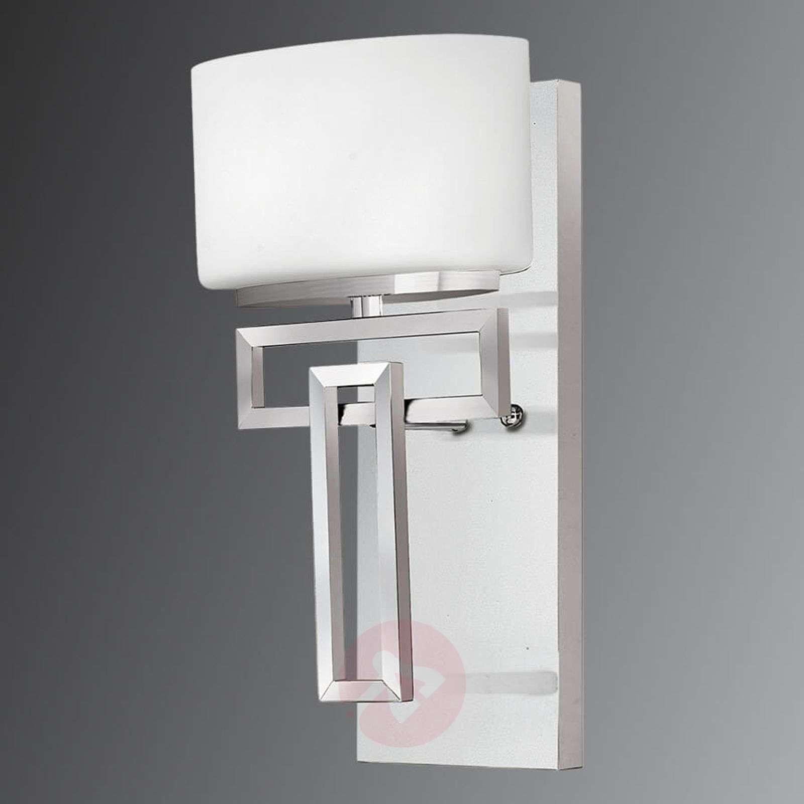 Linear bathroom wall light Lanza-3048636-01
