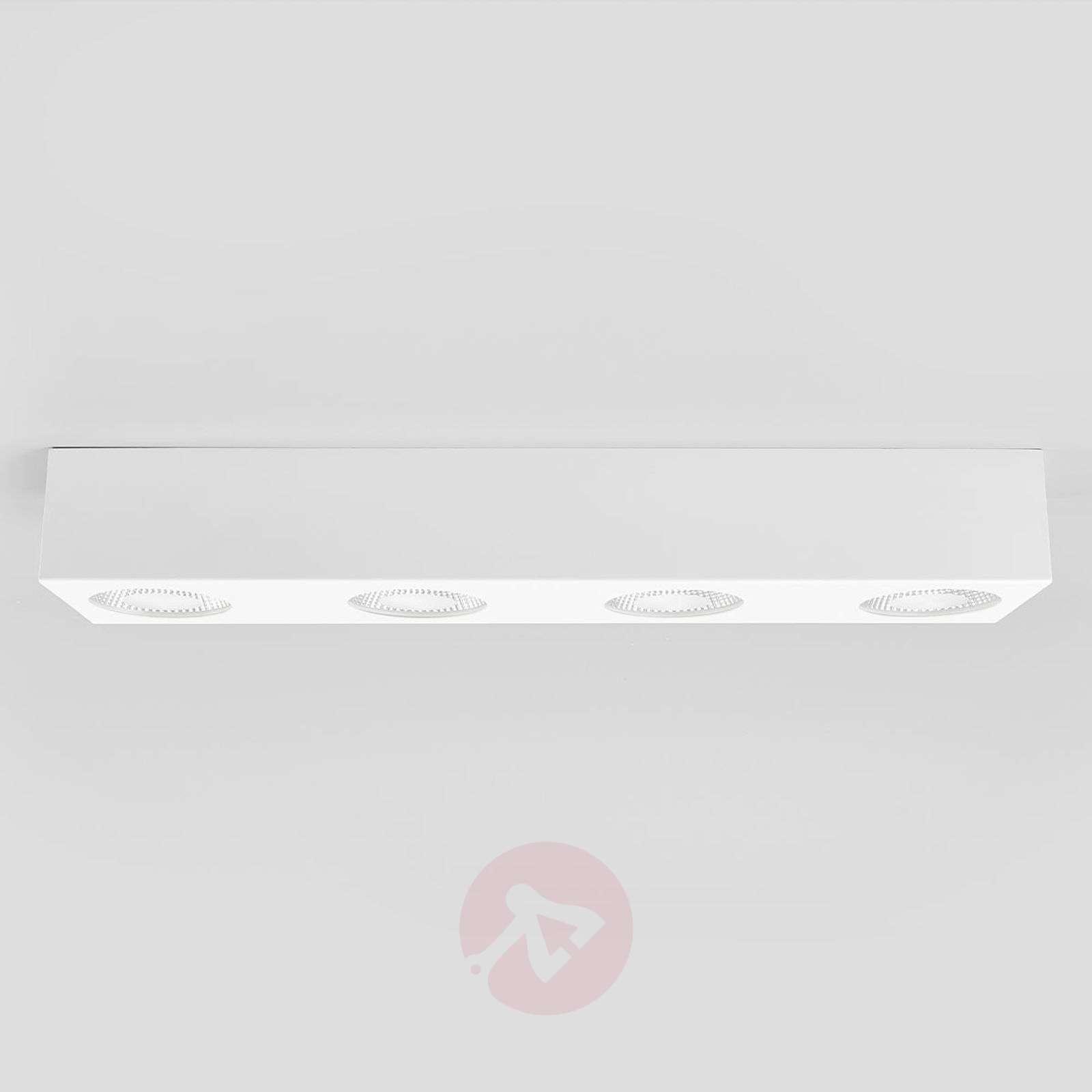 Linear Easydim LED ceiling lamp Sonja, four-bulb-1558144-02