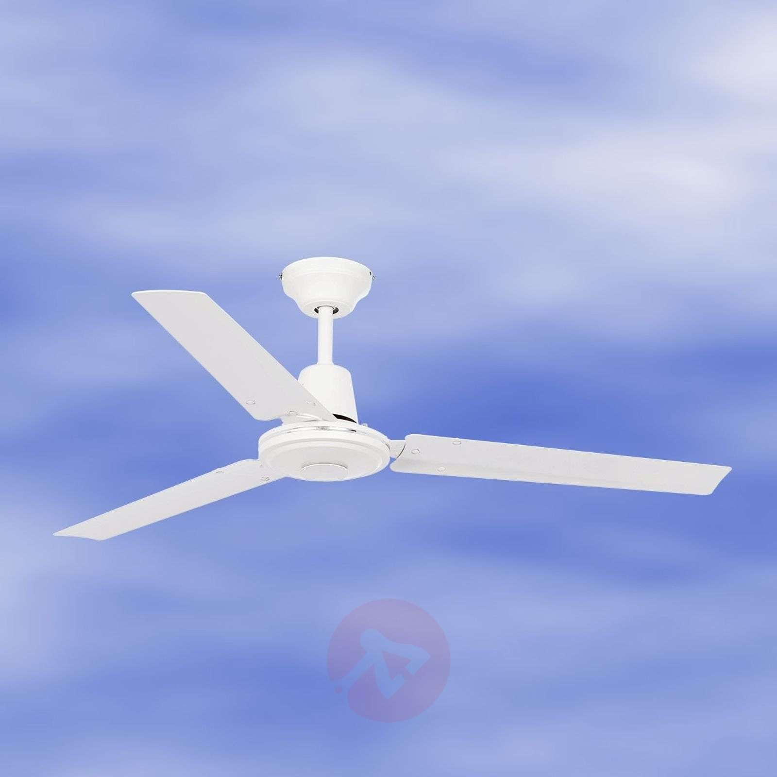 Linear ECO INDUS white ceiling fan-3506062-01