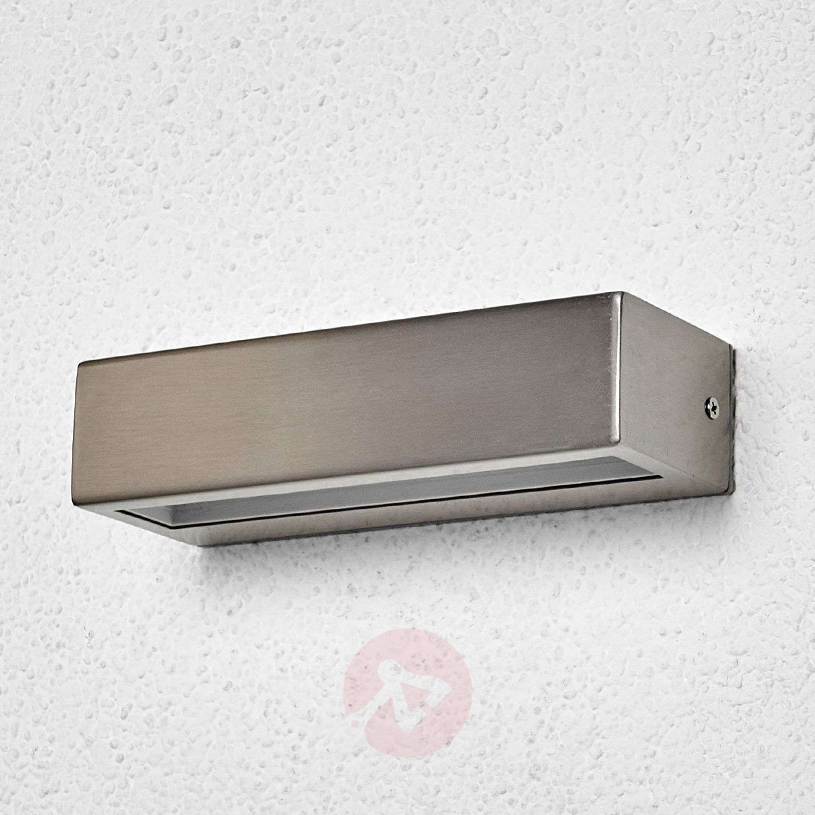 Linear Led Stainless Steel Outdoor Light Patrica