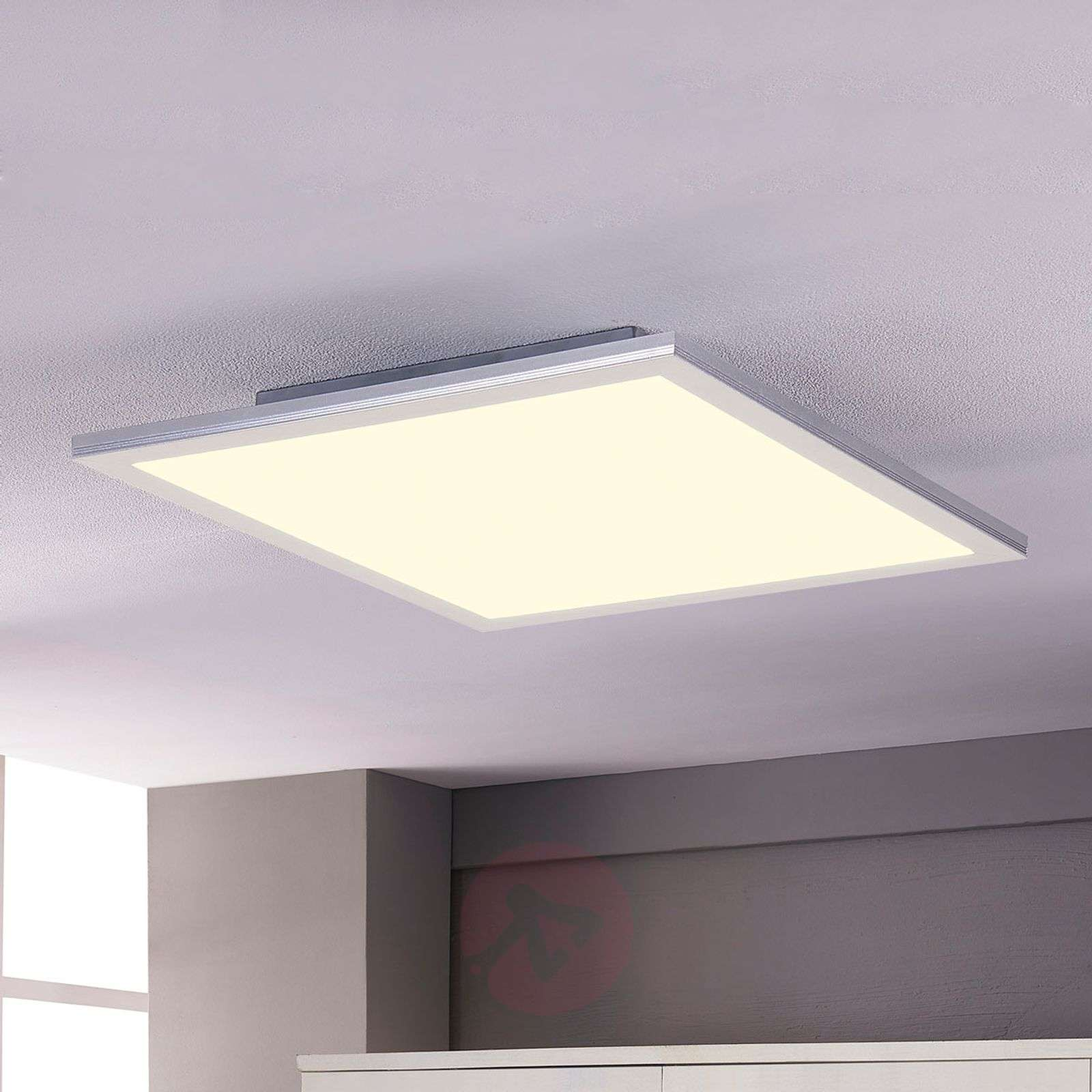 Liv LED panel recessed or surface-mounted, 62 cm-9956003-01