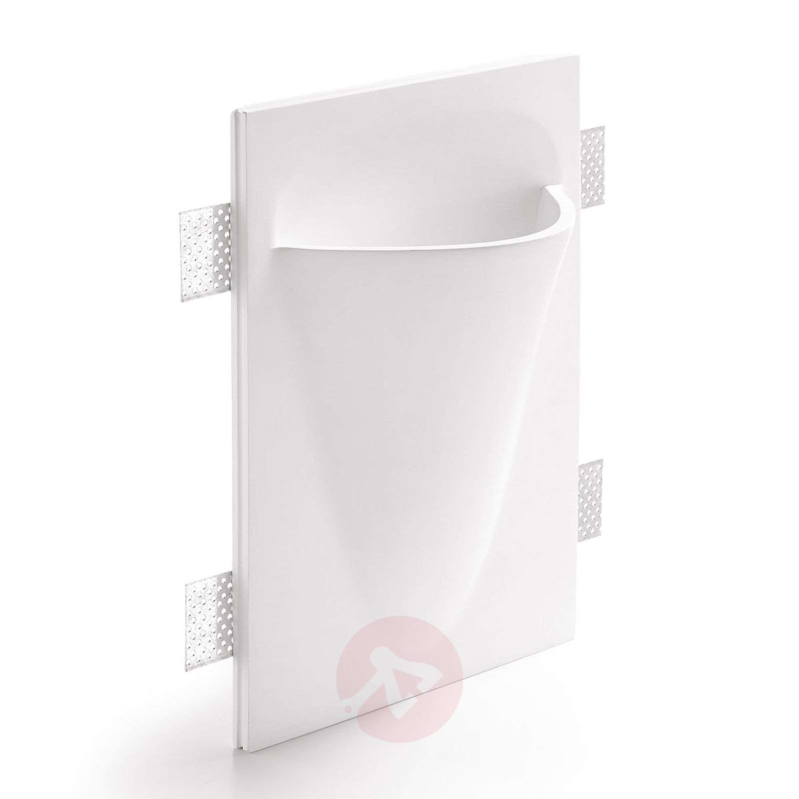 Lively recessed wall light Artaferne-8539422-01