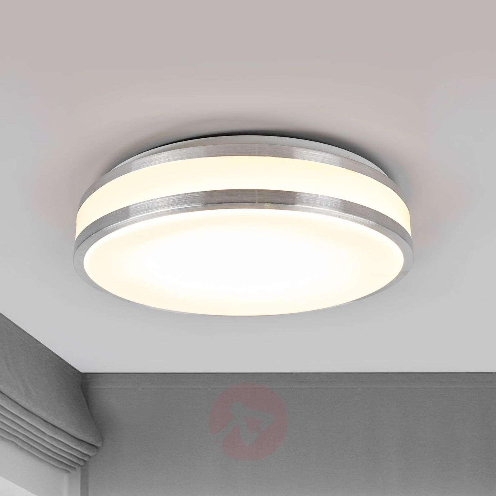 Living Room Ceiling Light Edona With Bright LEDs