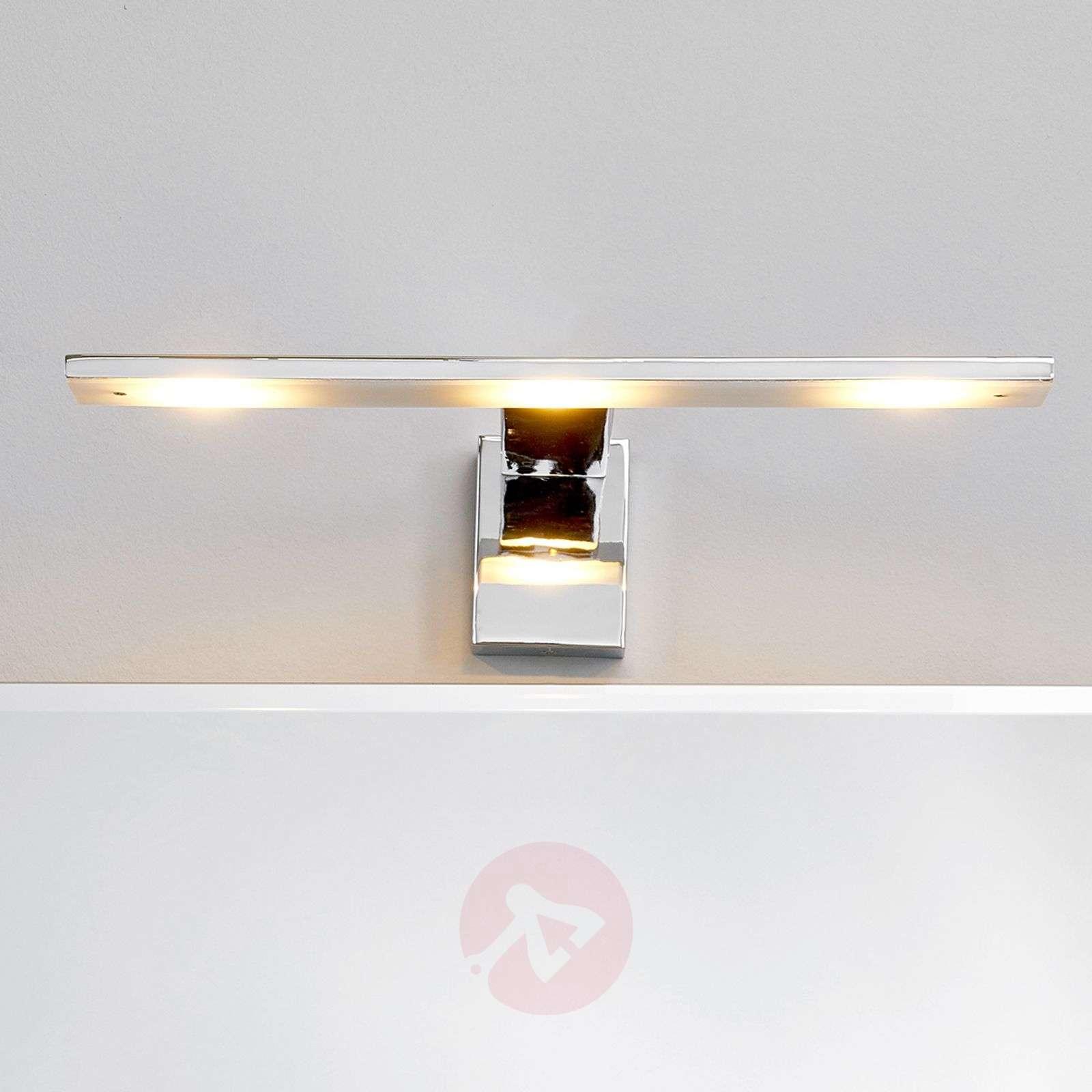 Lorik LED Mirror Light Chic Chrome-9641010-01