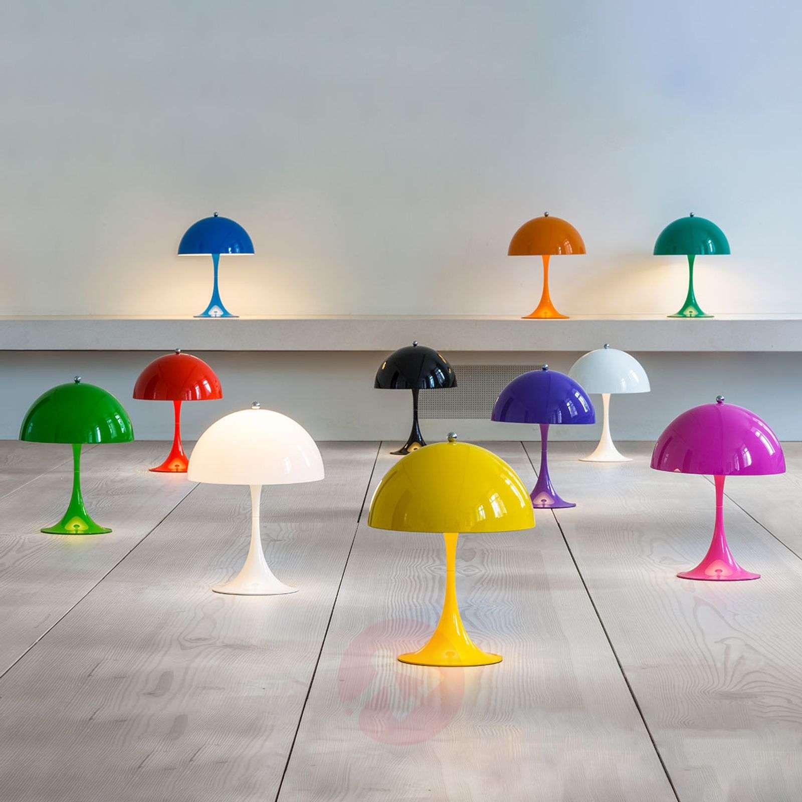 Louis Poulsen Panthella Mini LED table lamp-6090188X-01