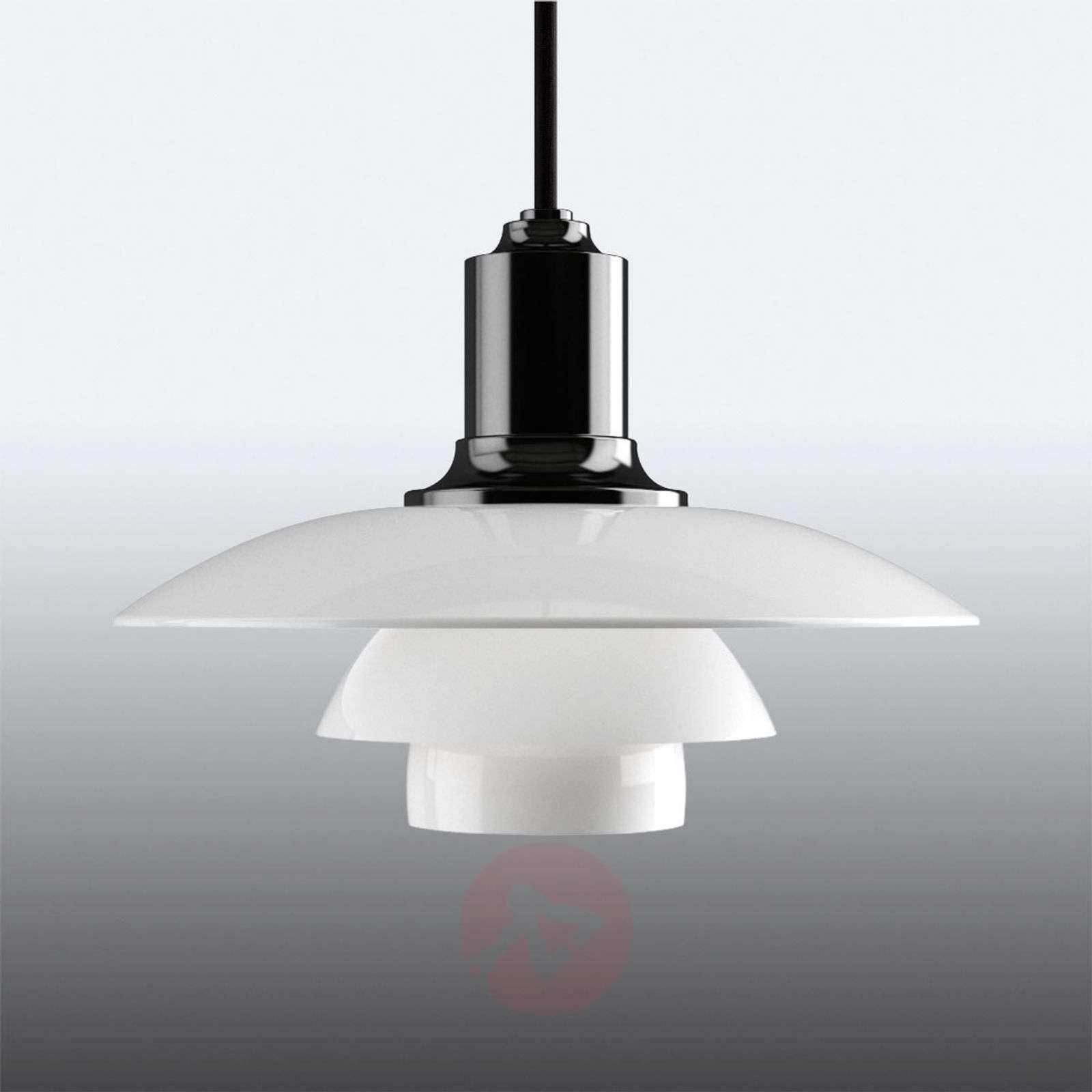 Louis Poulsen PH 2/1 glass pendant light-6090024X-01