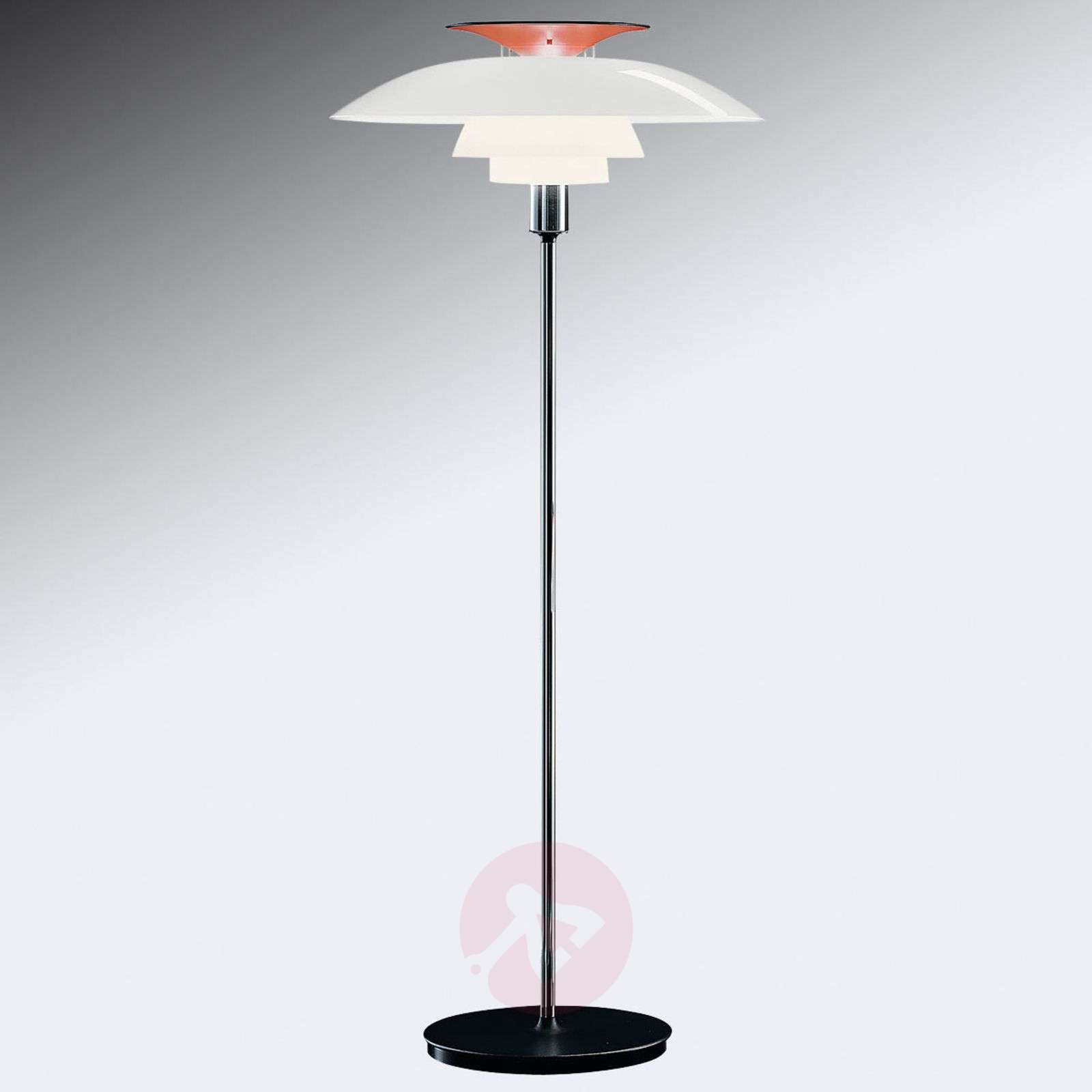 new product 42457 8d171 Louis Poulsen PH 80 - designer floor lamp