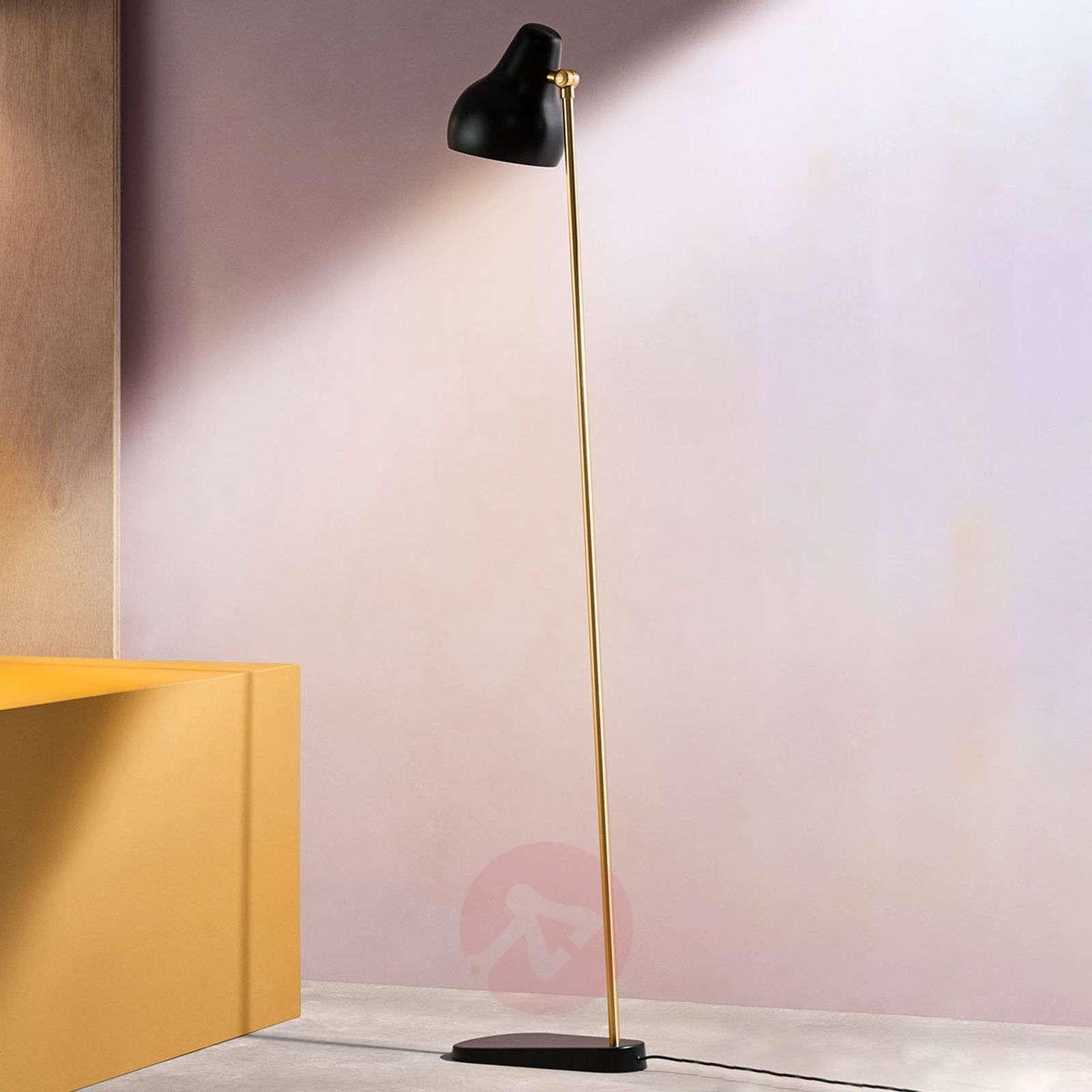 Louis Poulsen VL38 LED floor lamp-6090156X-01