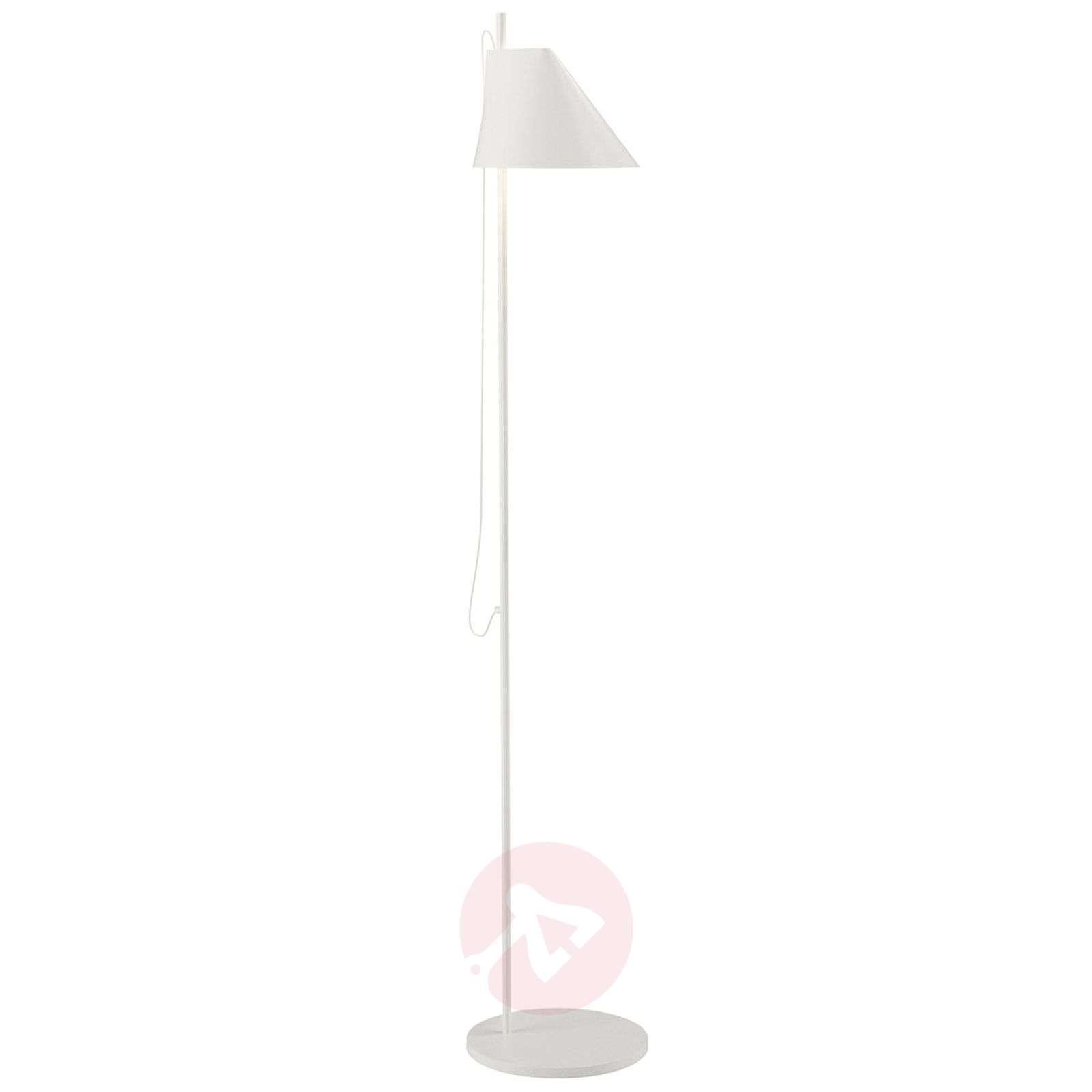 Louis Poulsen Yuh LED designer floor lamp-6090158X-01