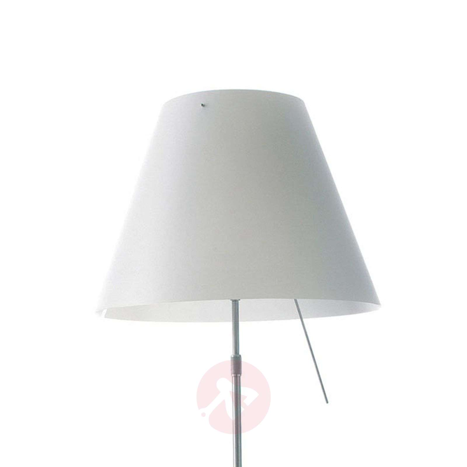 Luceplan Costanza floor lamp with Philips Hue bulb-6030167-01