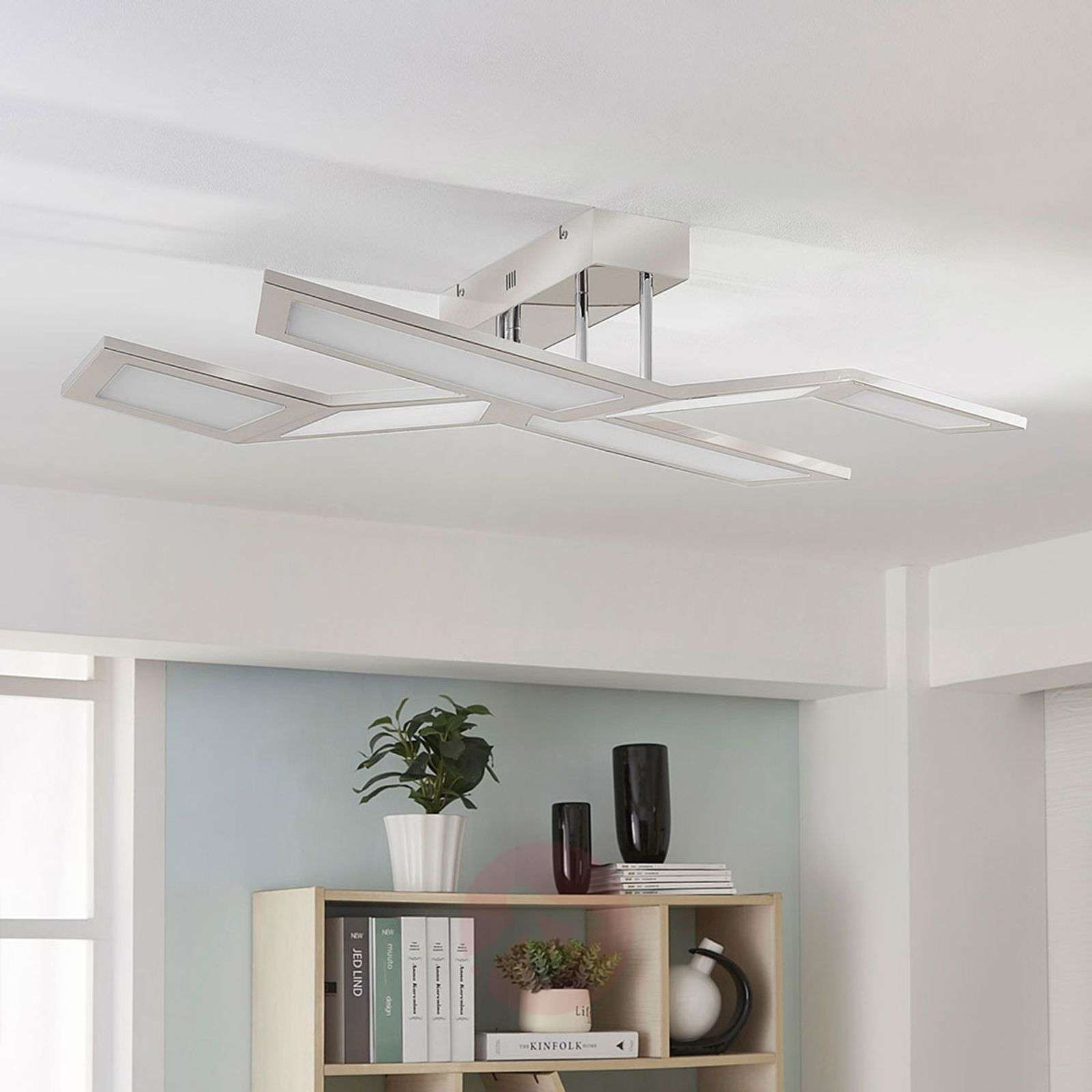 Luciano LED ceiling lamp, dimmable by switch-9621428-03